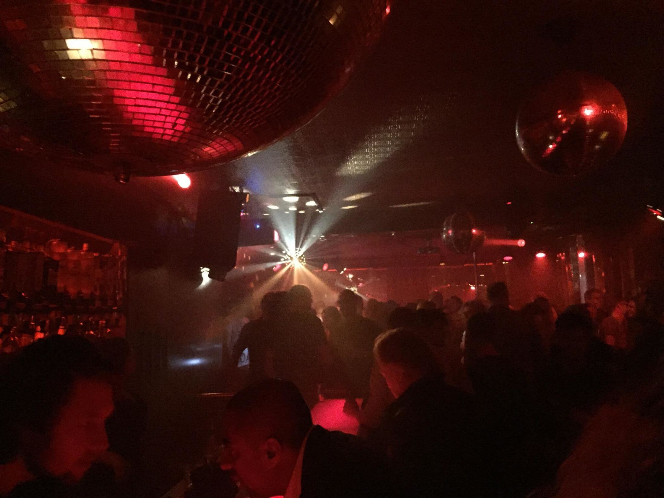 Best Clubs in Amsterdam - ClubNL