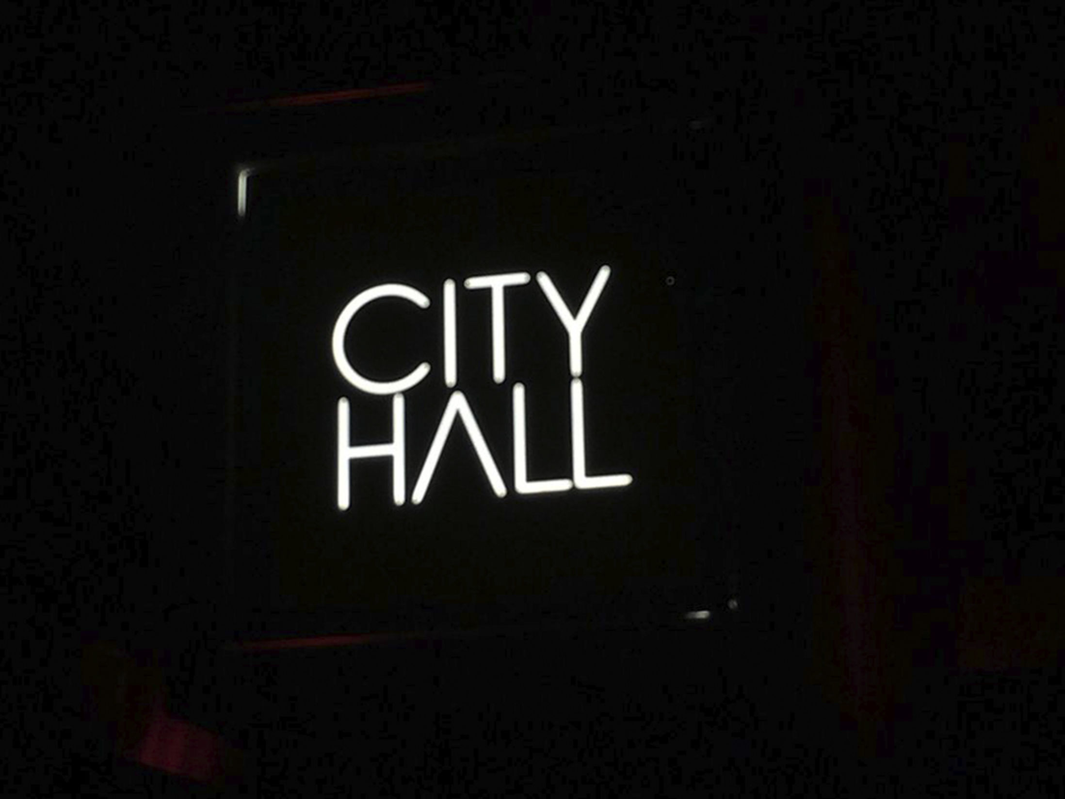 Best Clubs in Barcelona - City Hall