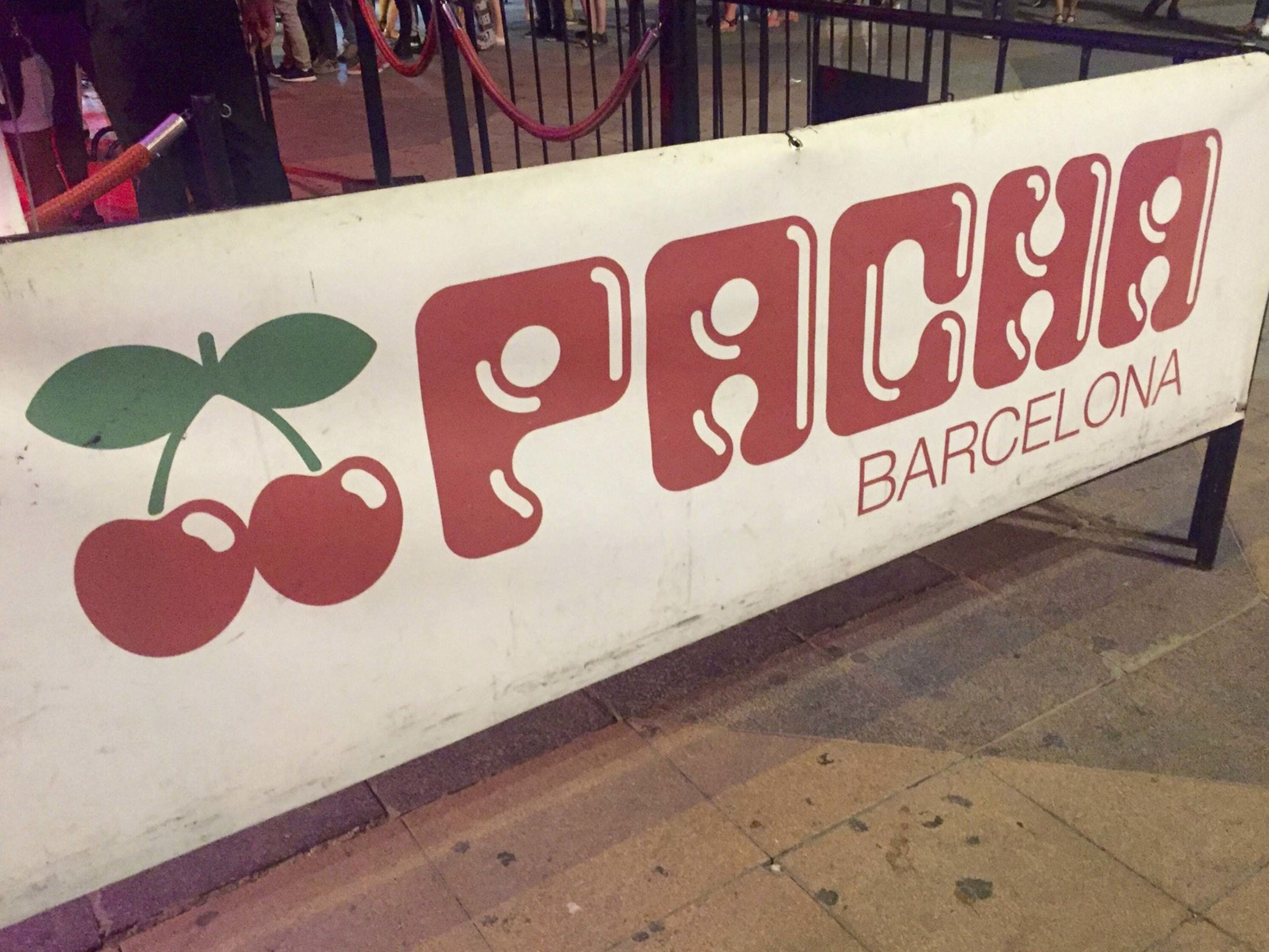 Best Clubs in Barcelona - Pacha Barcelona