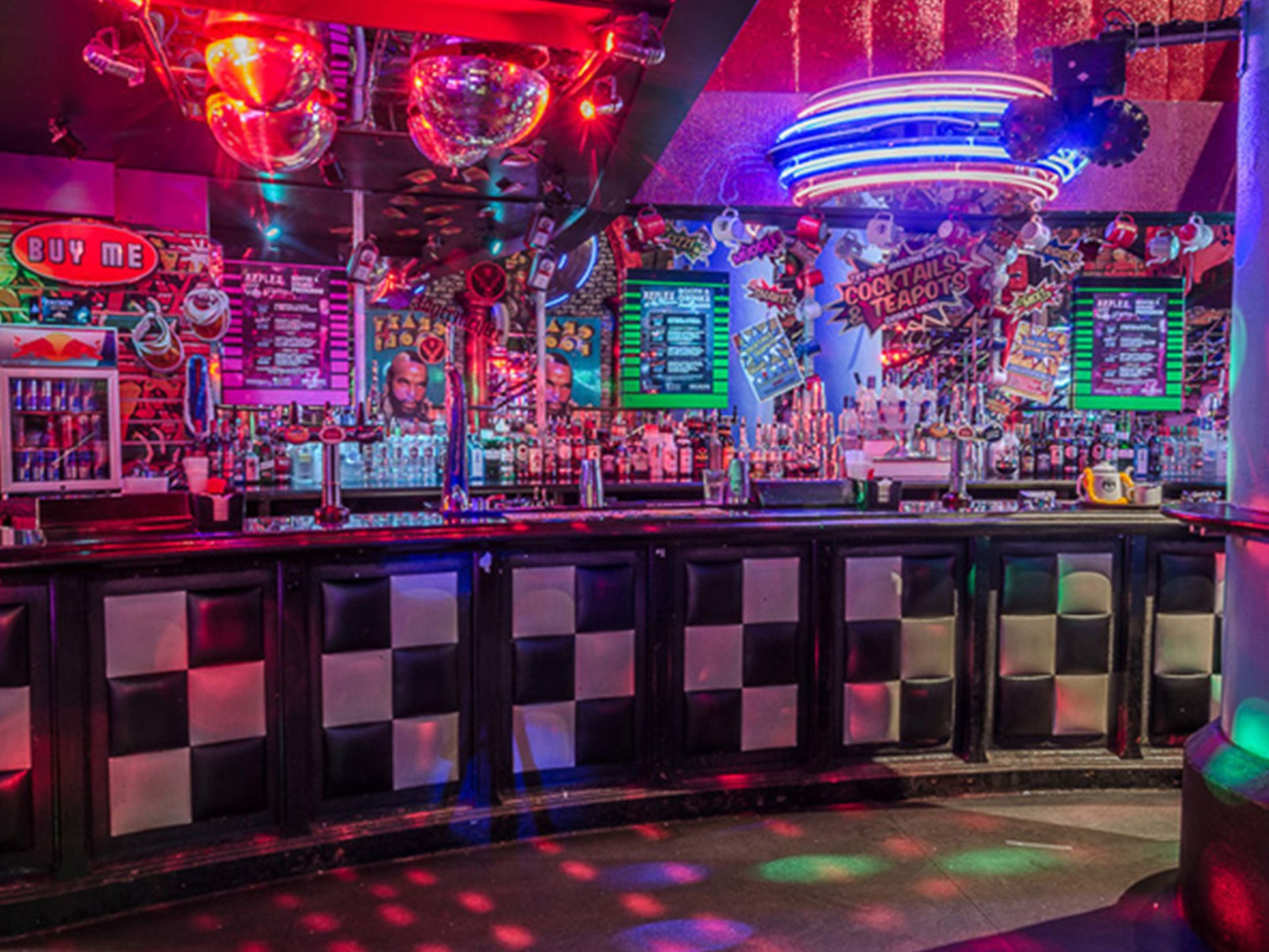 Best Clubs in Blackpool - Reflex Blackpool