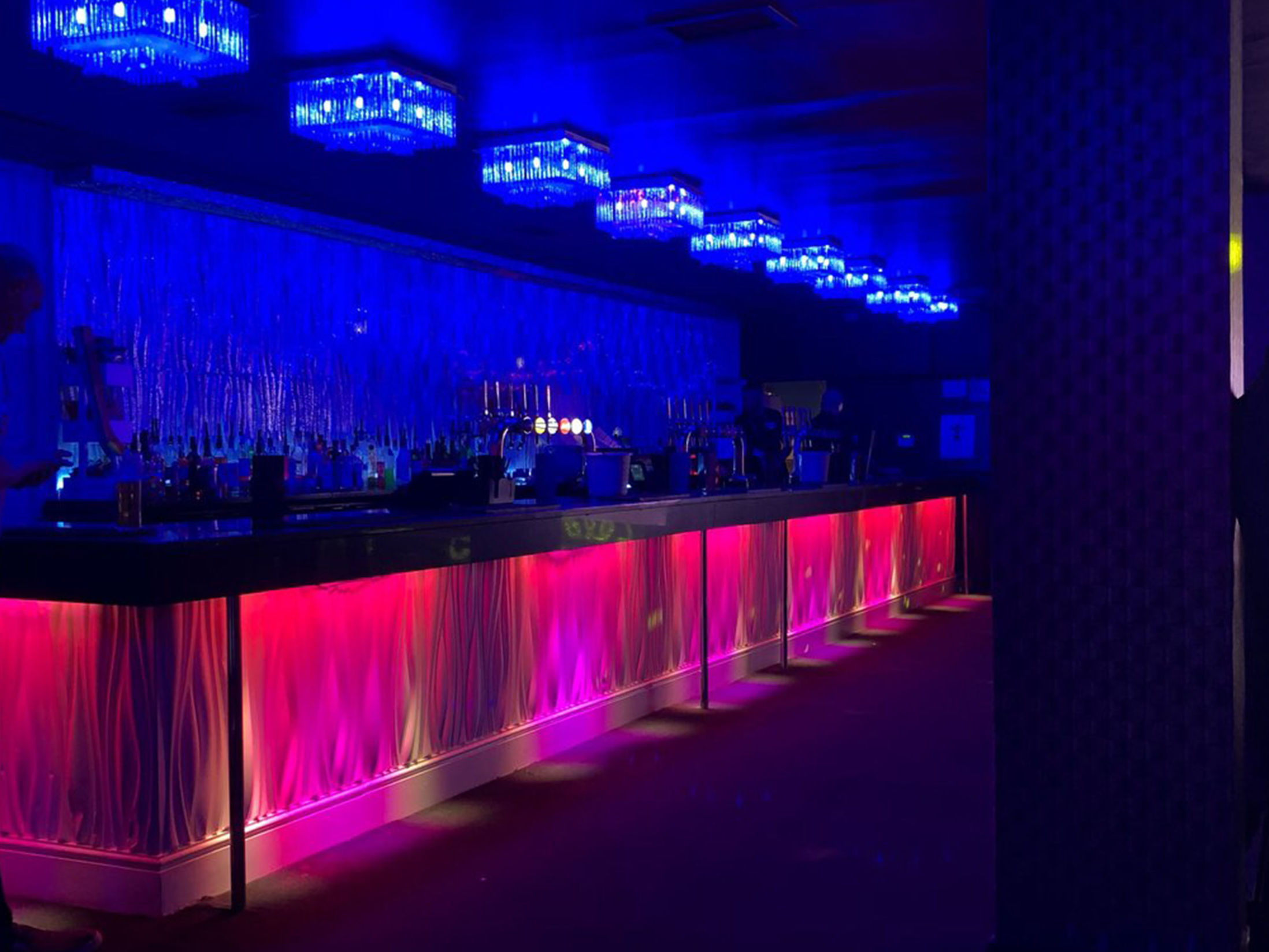 Best Clubs in Blackpool - Sapphires