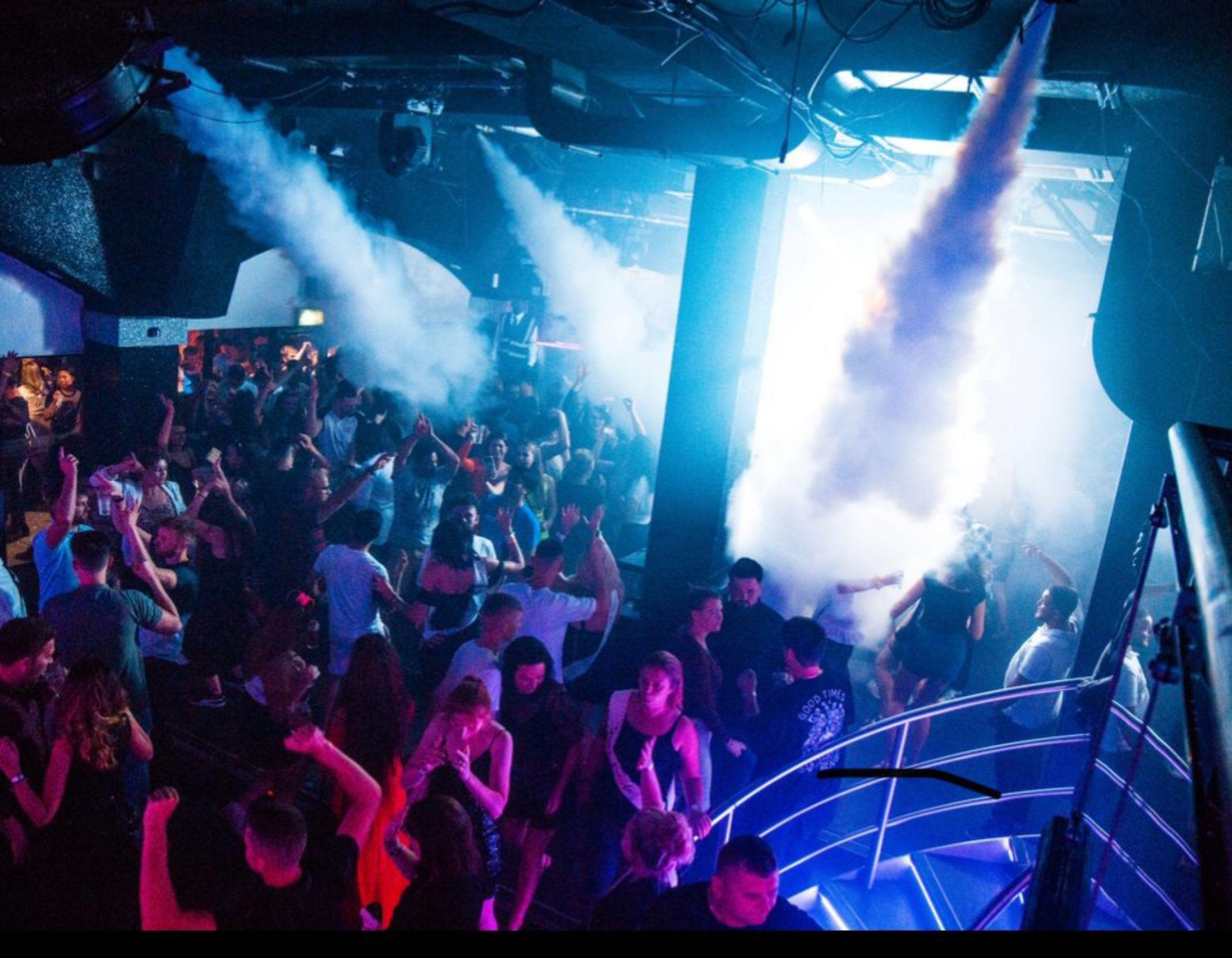 Best Clubs in Brighton - Shooshh