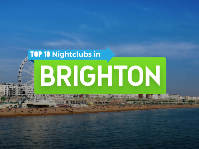 Best Clubs in Brighton