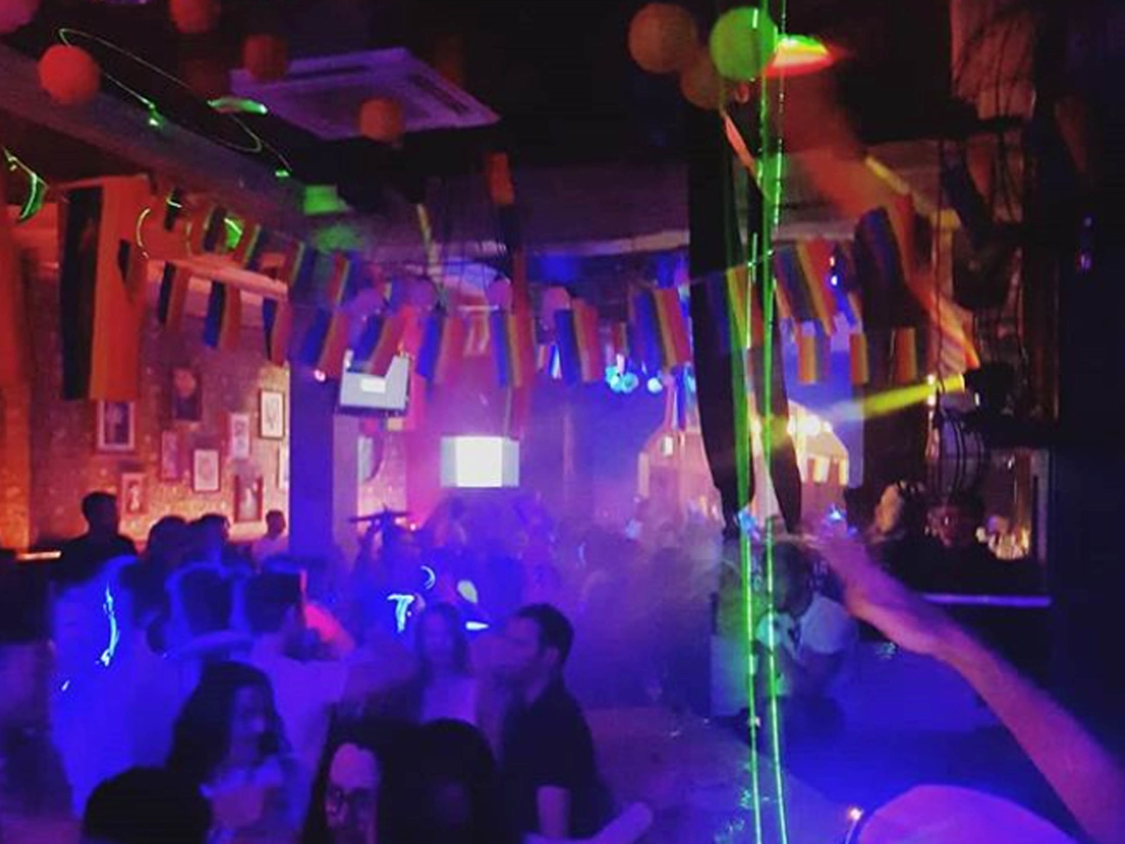 Best Clubs in Cardiff - Mary's
