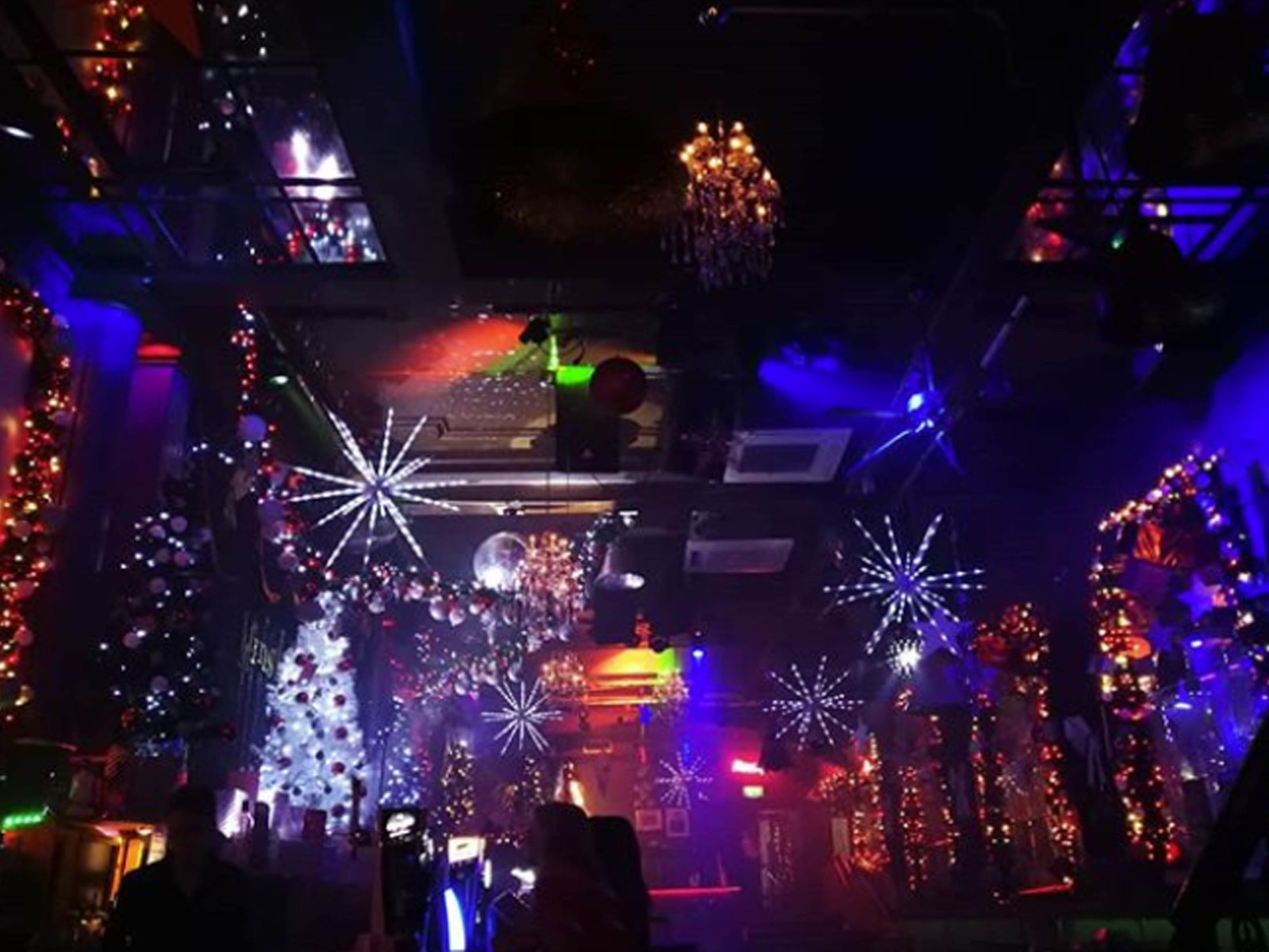 Best Clubs in Cardiff - Minsky's Showbar