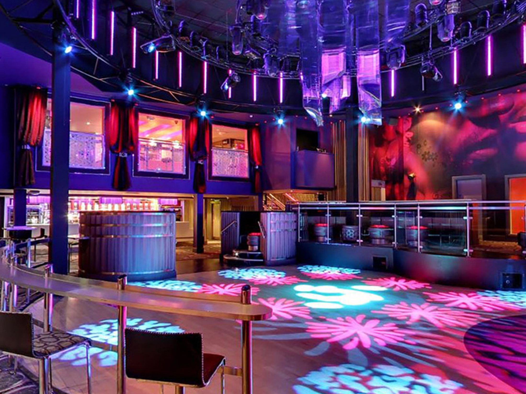 Best Clubs in Cardiff - Pryzm