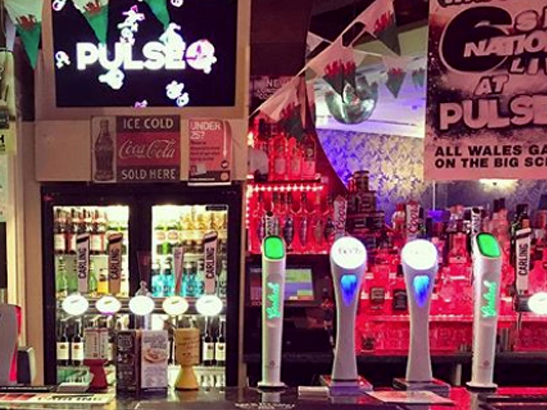 Best Clubs in Cardiff - Pulse