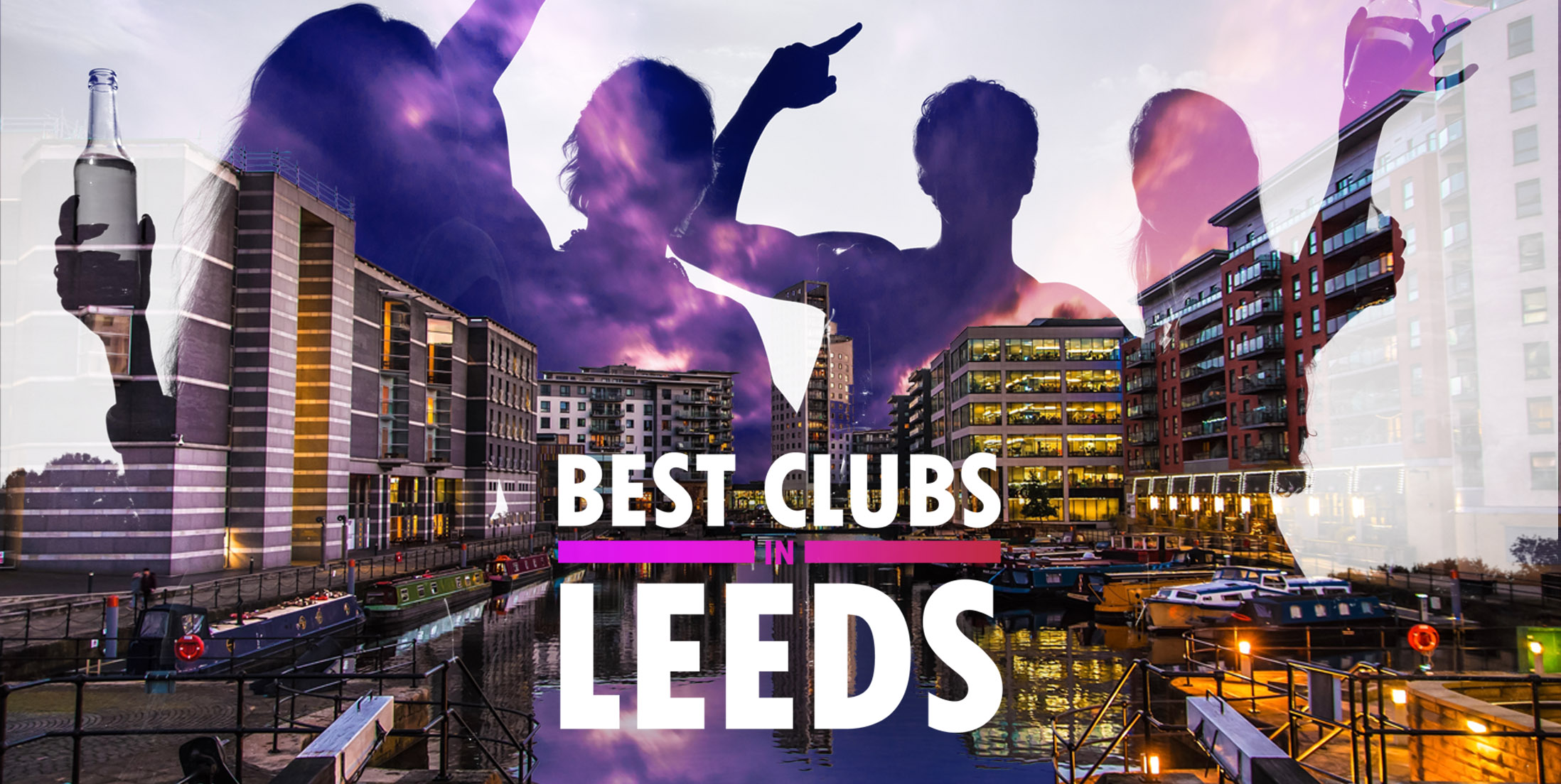 Best Clubs in Leeds