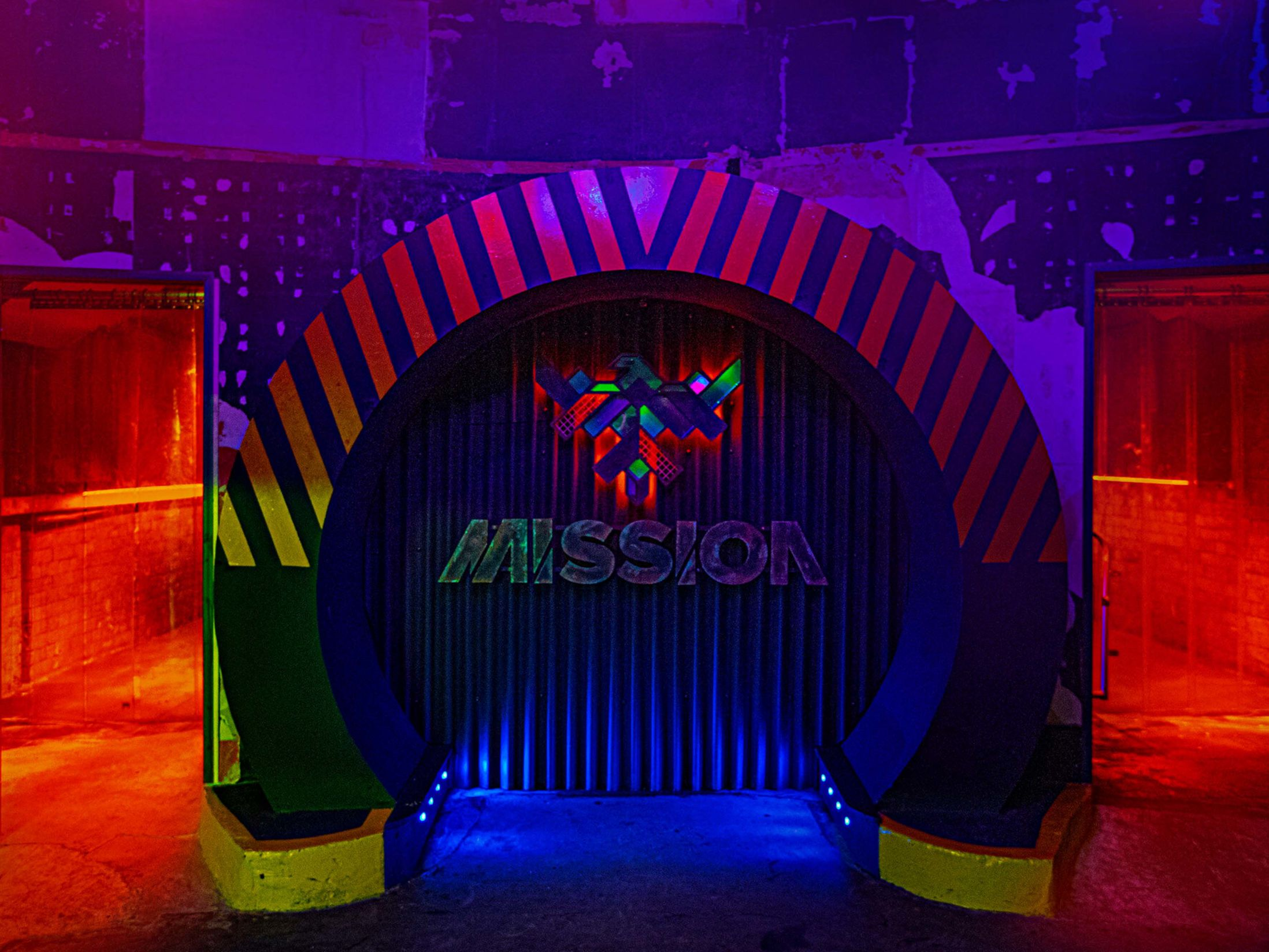 Best Clubs in Leeds - Club Mission