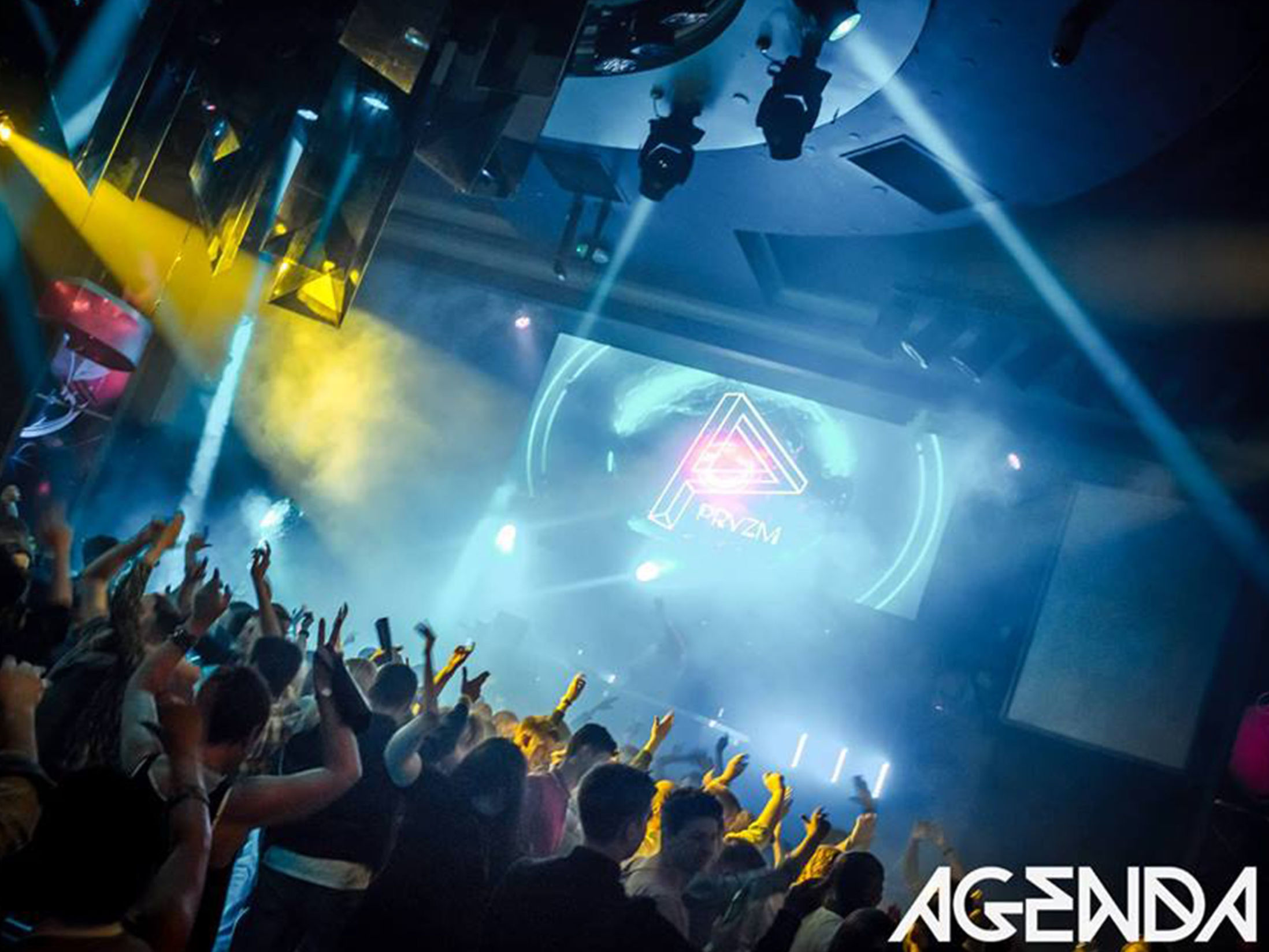 Best Clubs in Leeds - PRYZM