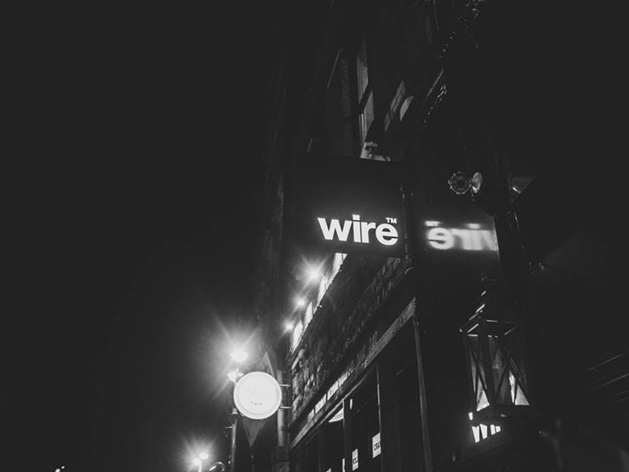 Best Clubs in Leeds - Wire