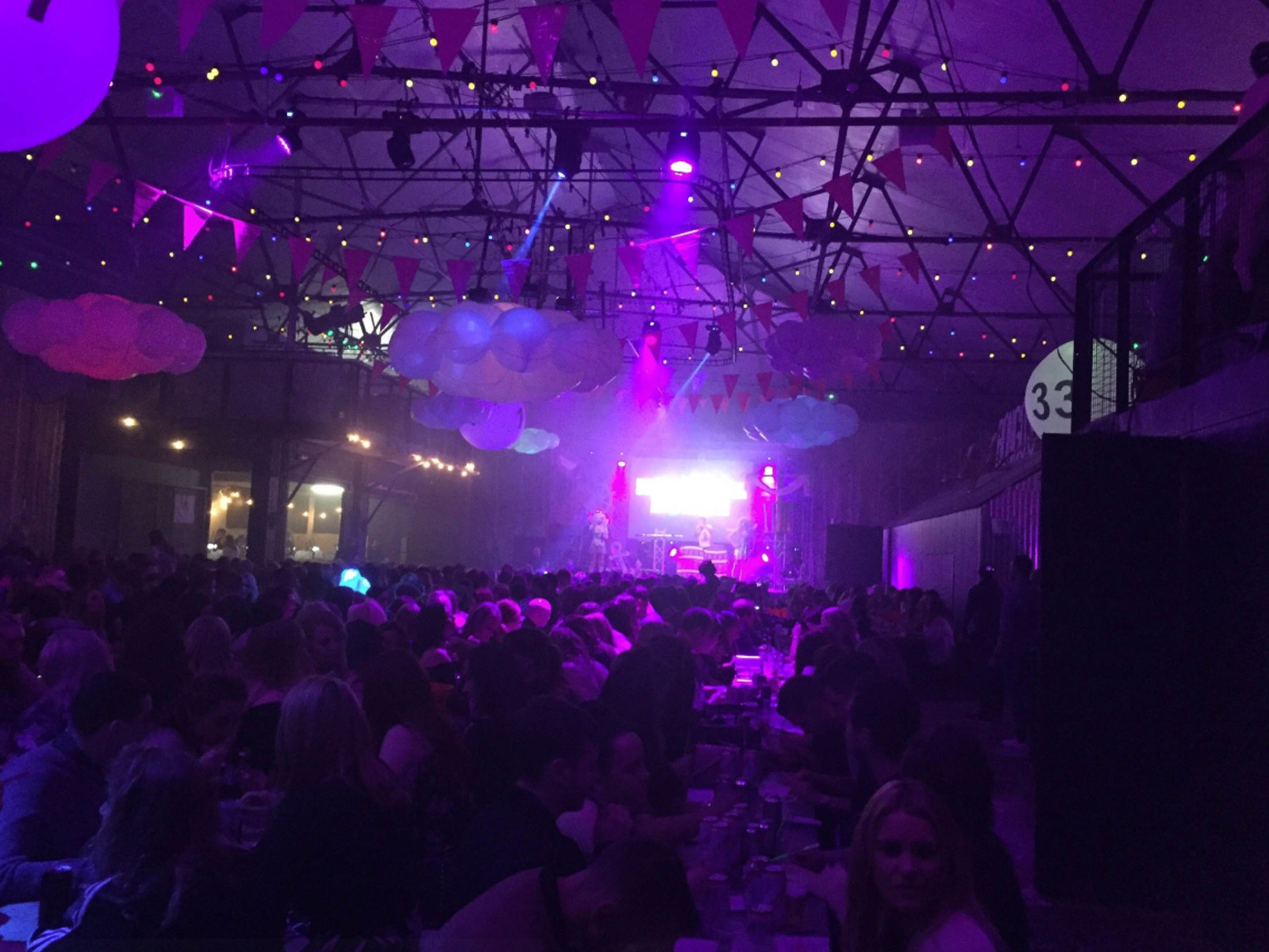 Best Clubs in Liverpool - Camp and Furnace