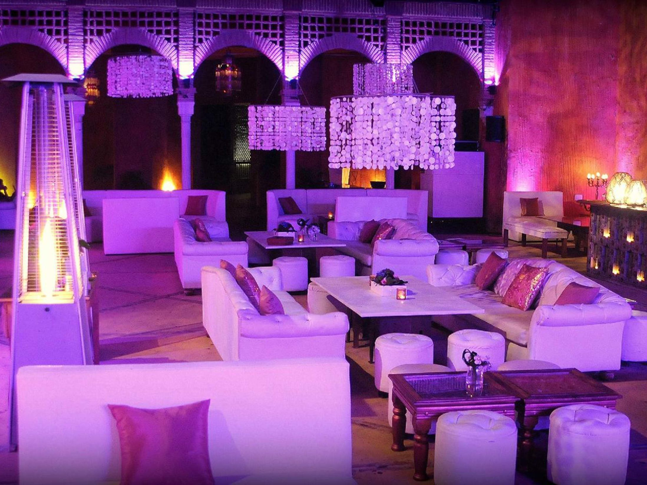 Best Clubs in Marbella - Olivia Valere