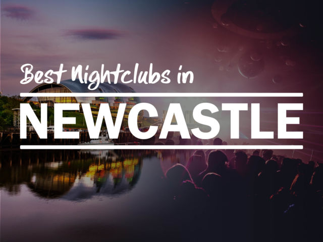 Best Clubs in Newcastle
