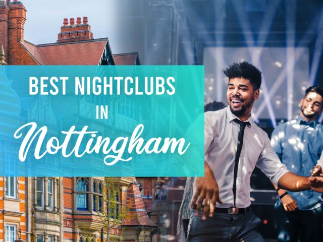 Best Clubs in Nottingham