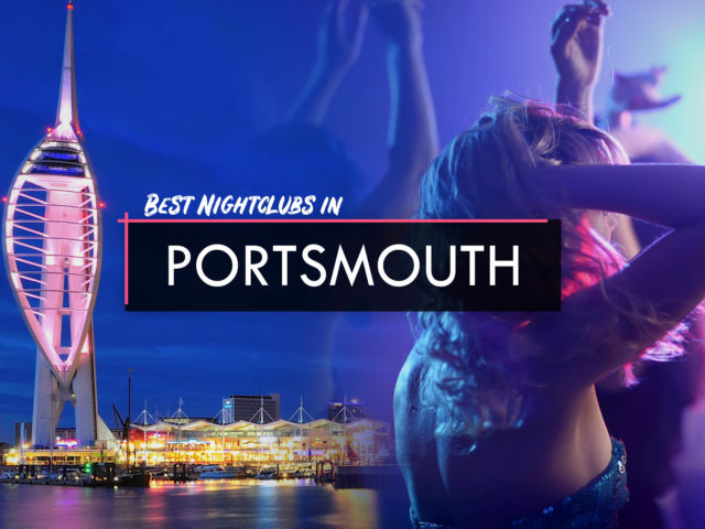 Best Clubs in Portsmouth