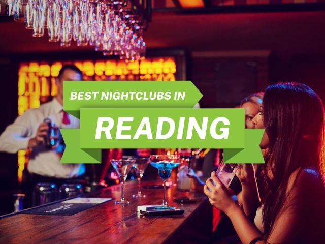 Best Clubs in Reading