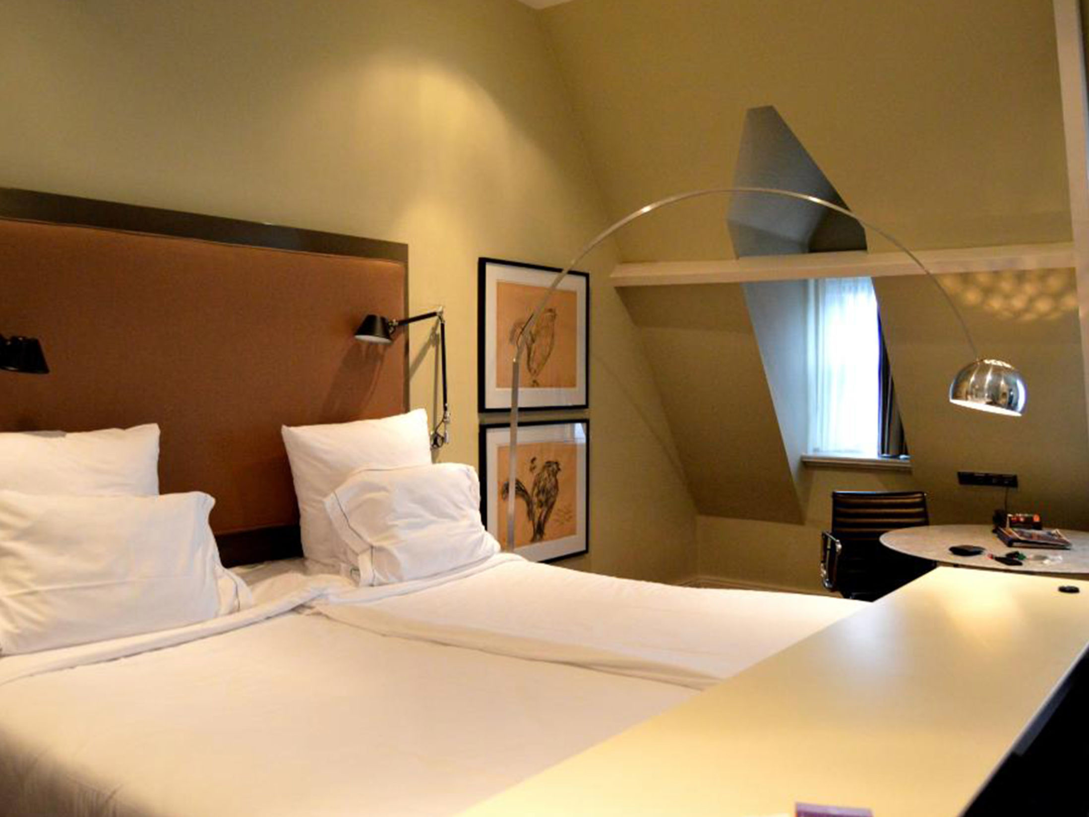 Best Hotels in Amsterdam - Hotel Roemer