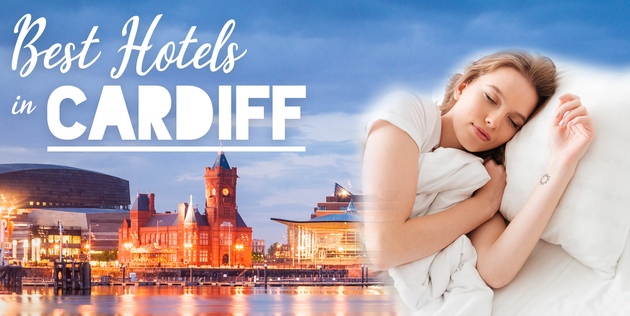 Best Hotels in Cardiff City Centre
