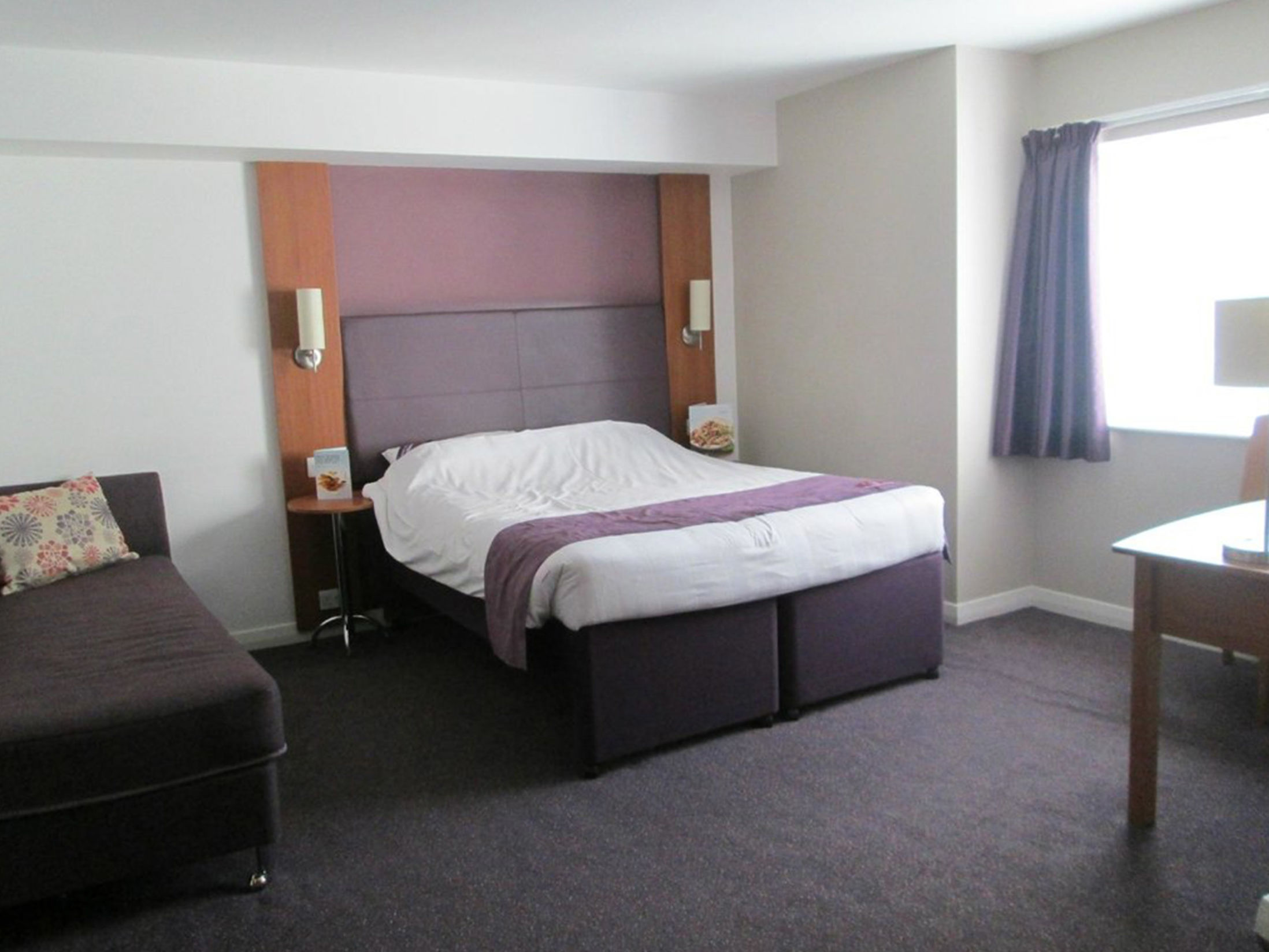 Best Hotels in Cardiff City Centre - Premier Inn Cardiff City Centre