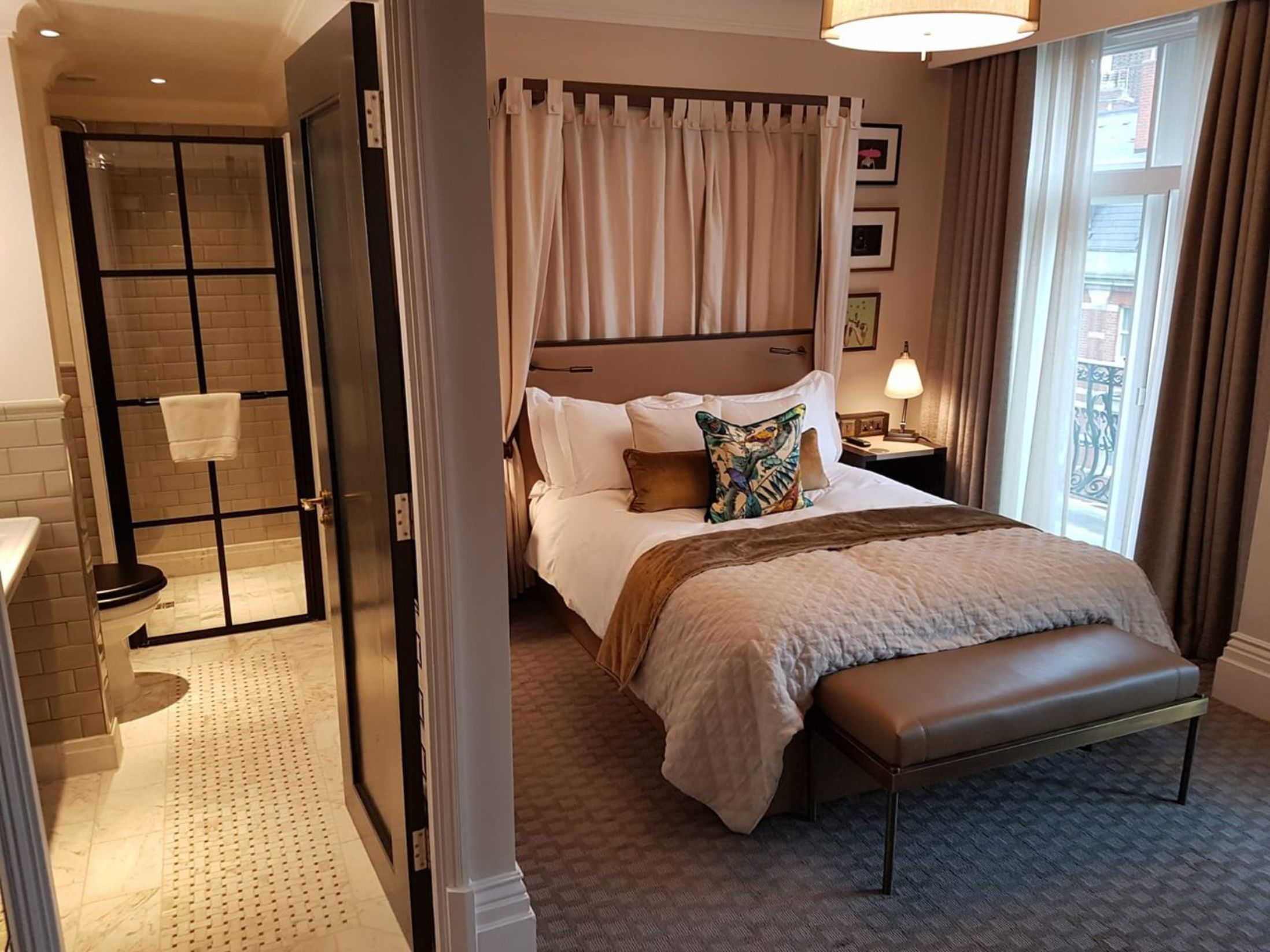 Best Hotels in Central London - Kimpton Fitzroy