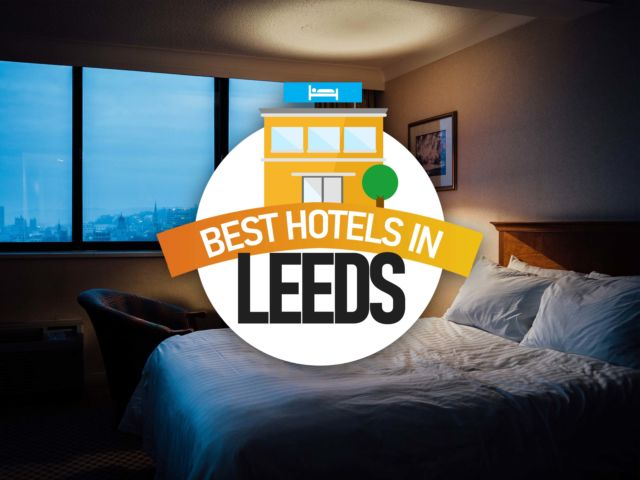 Best Hotels in Leeds
