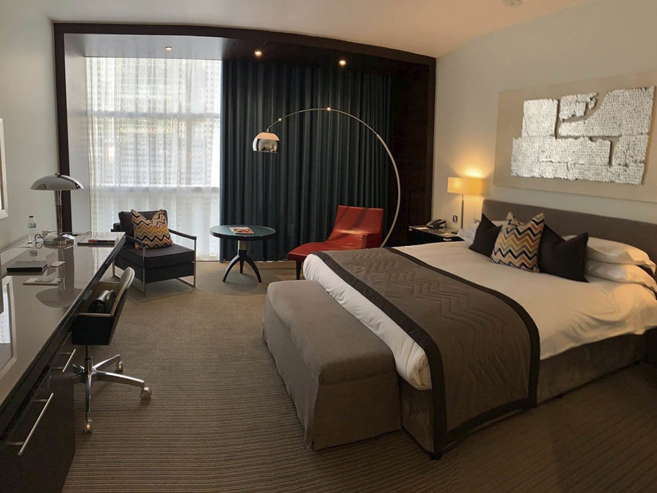 The Lowry Hotel - Best Hotels in Manchester