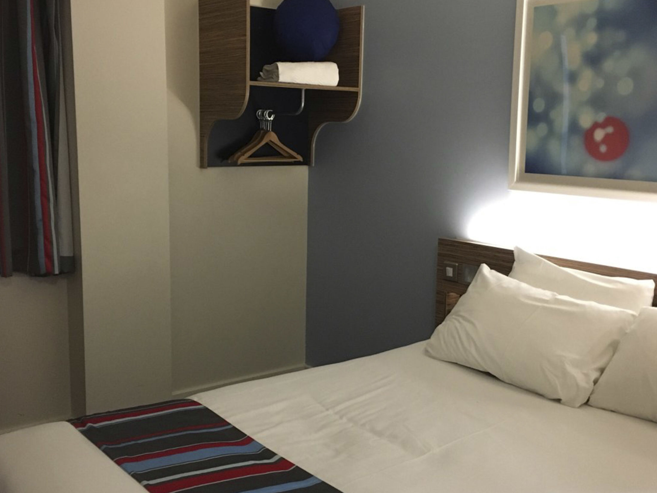 Travelodge Manchester Central - Best Hotels in Manchester