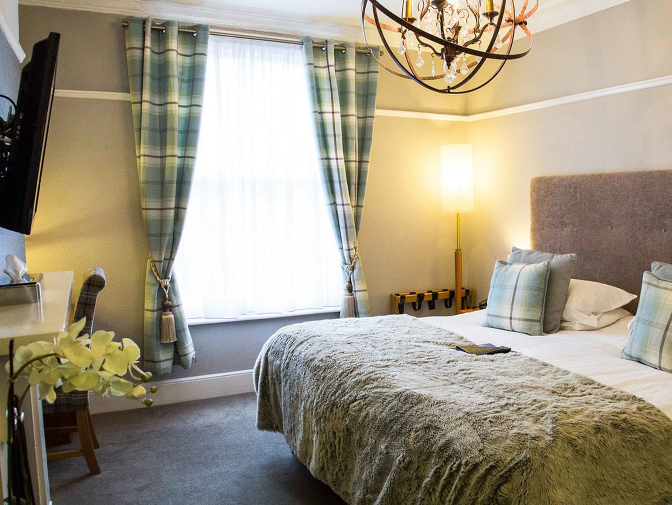 Best Hotels in York - Hedley House