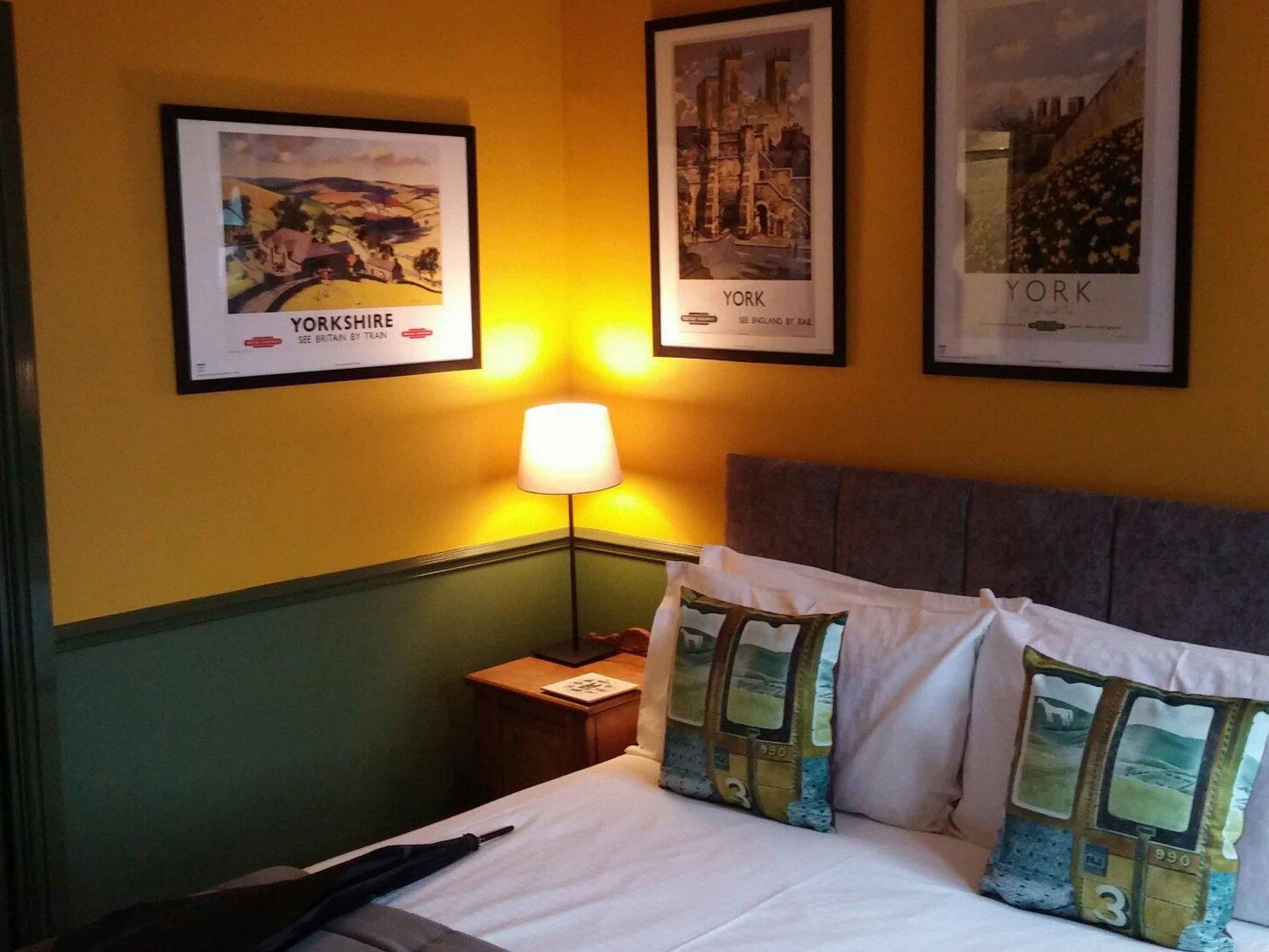 Best Hotels in York - The Staymor in the City