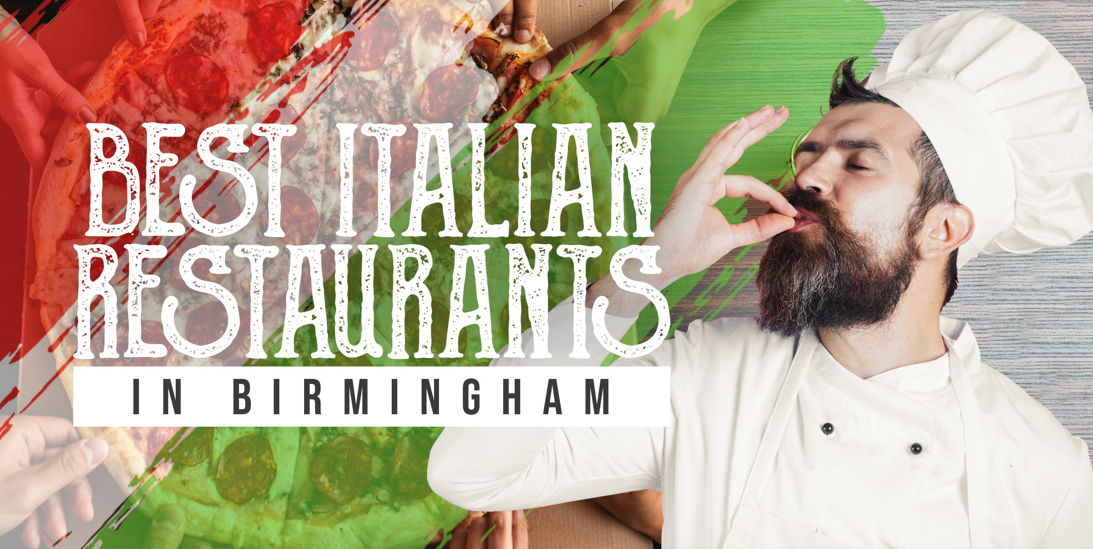 Best Italian Restaurants in Birmingham