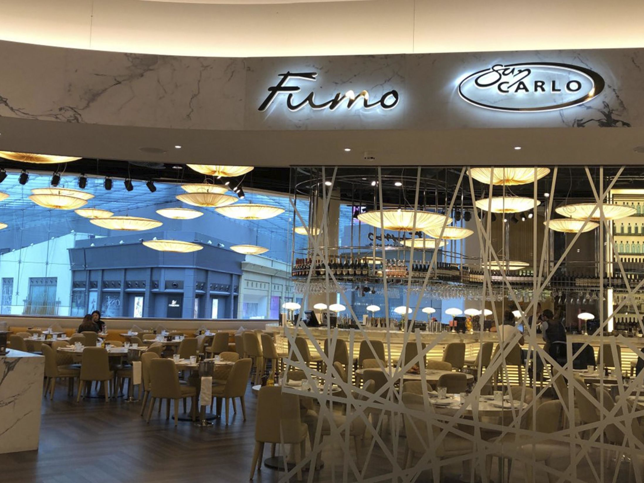Best Italian Restaurants in Birmingham - Fumo