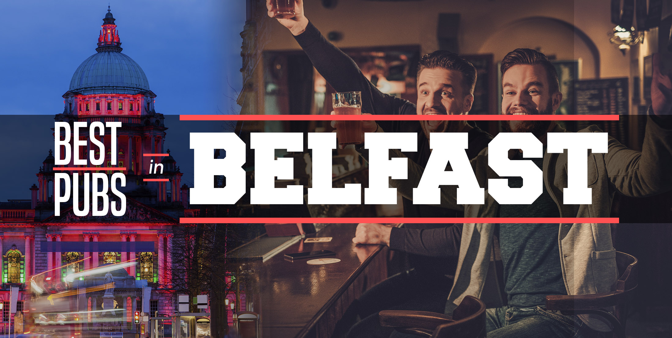 Best Pubs in Belfast