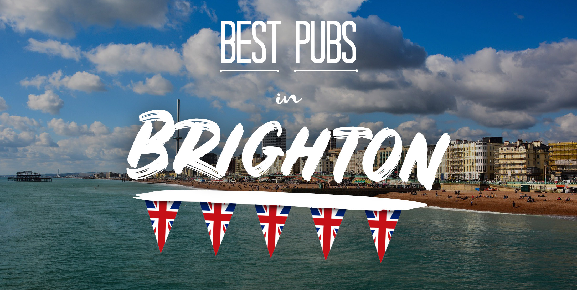 Best Pubs in Brighton