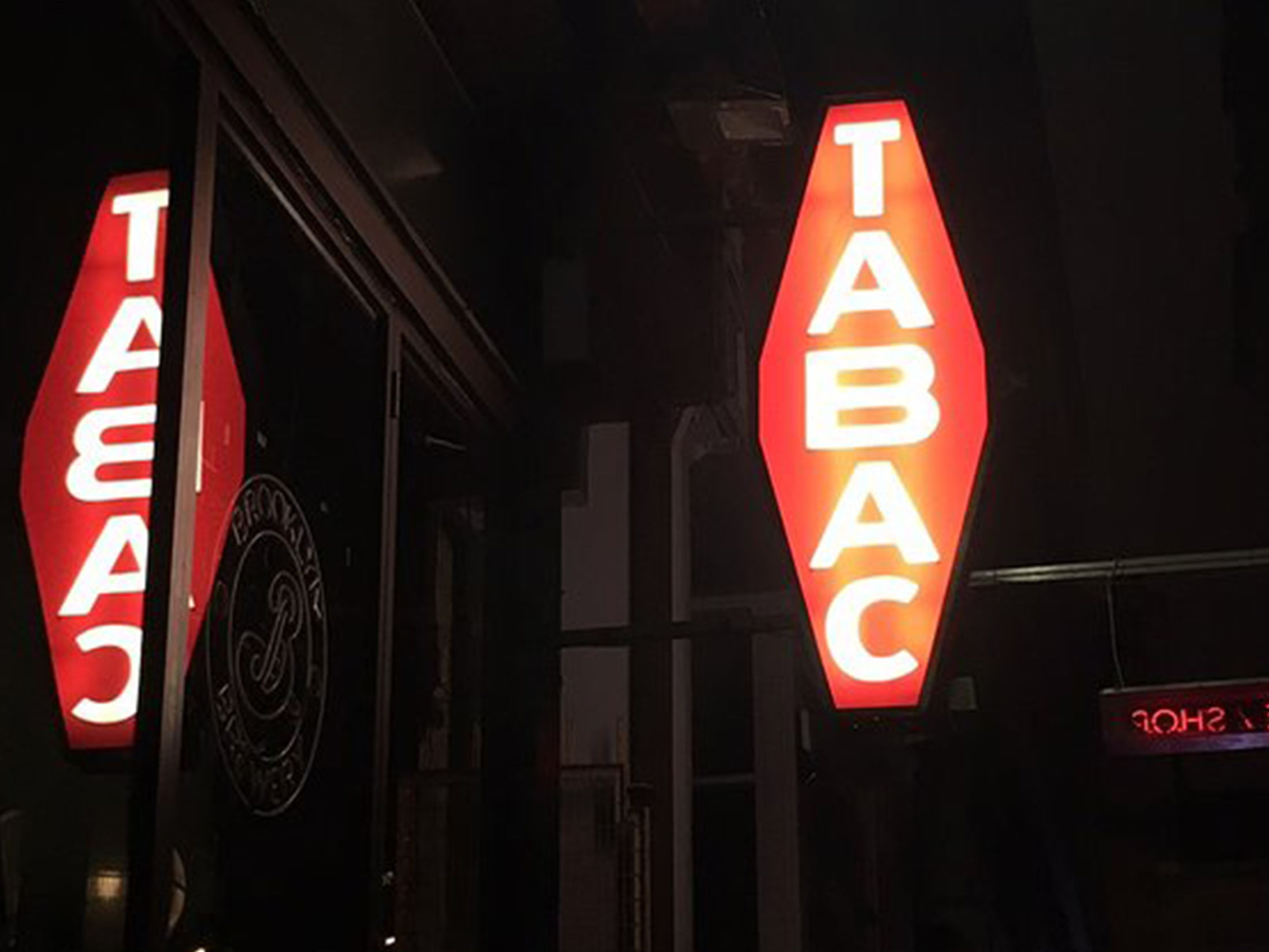 Best Pubs in Glasgow - Tabac