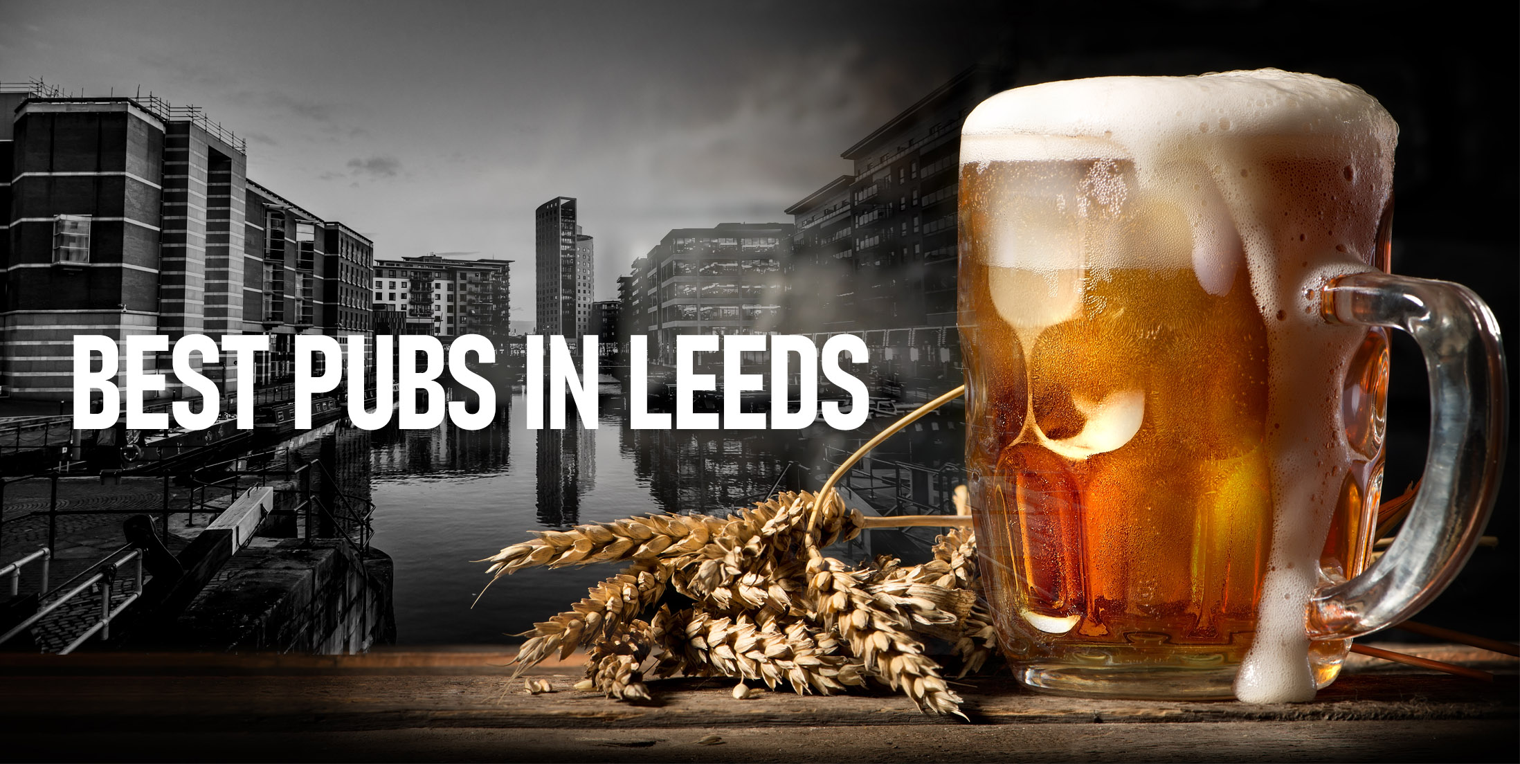 Best Pubs in Leeds