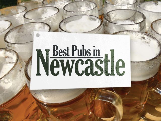 Best Pubs in Newcastle