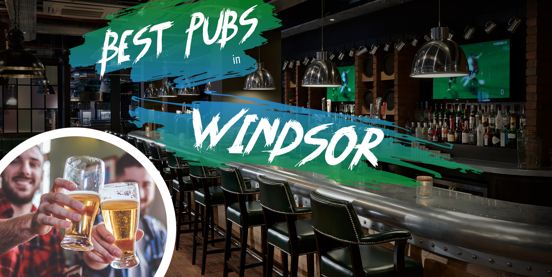 Best Pubs in Windsor