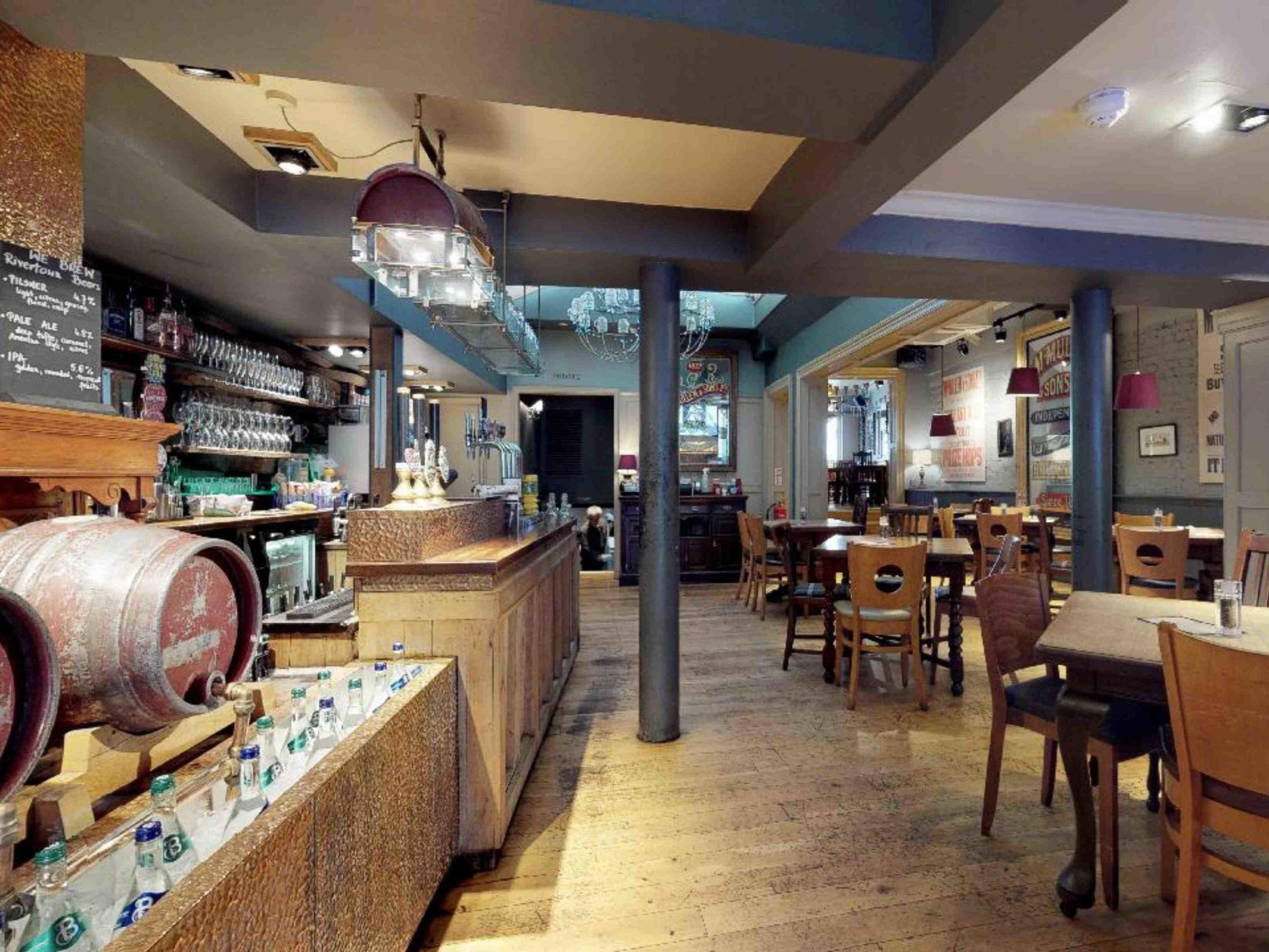 Best Pubs in Windsor - The Duchess of Cambridge