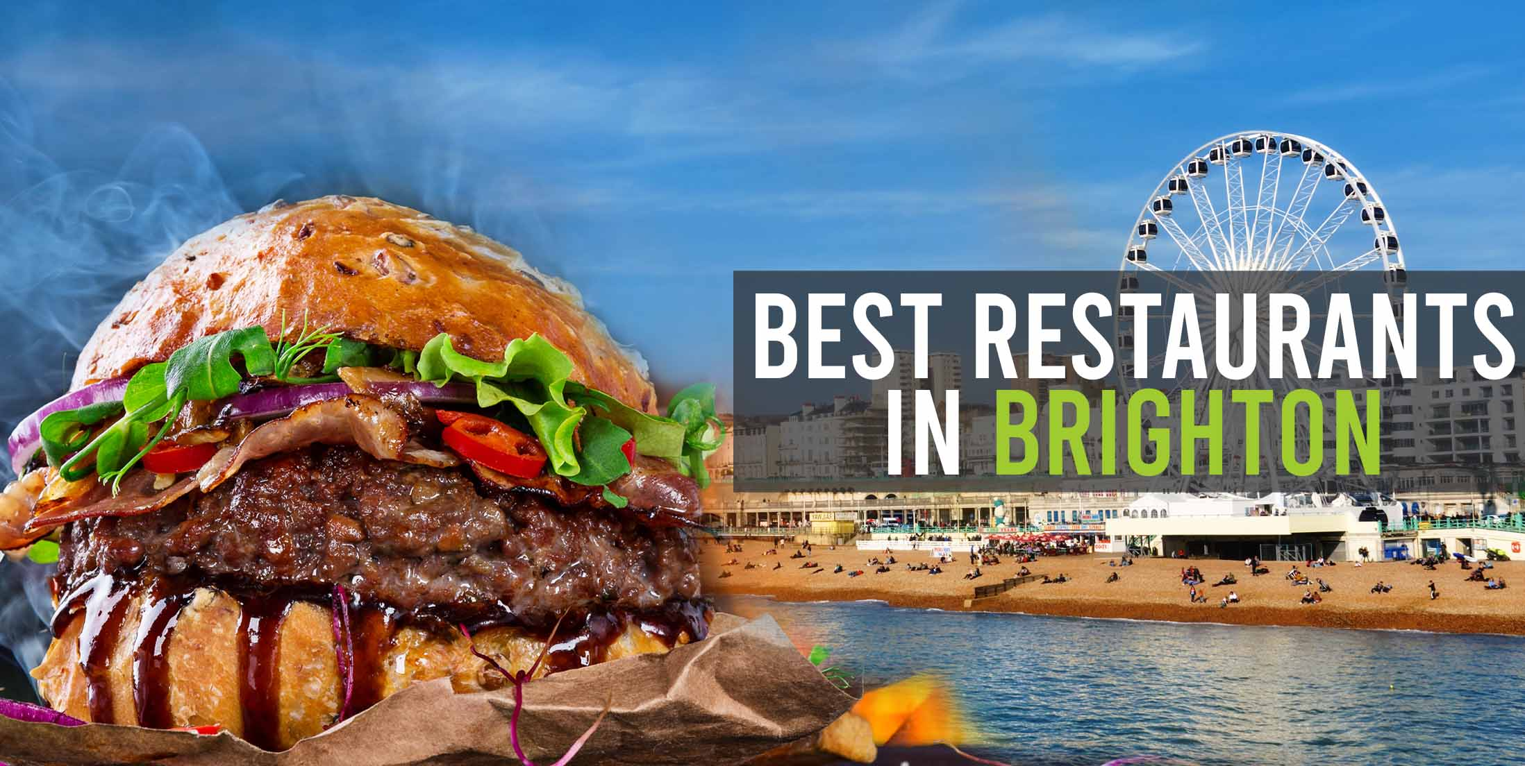 Best Restaurants in Brighton