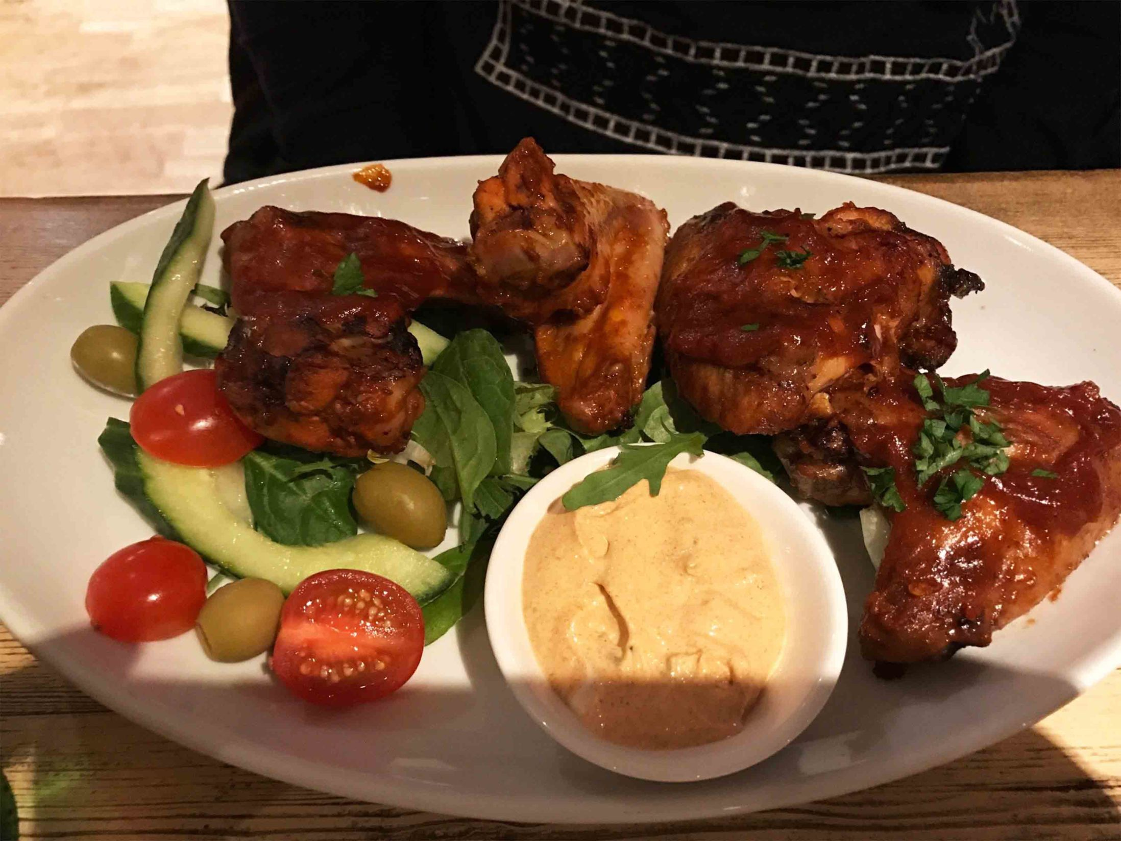 Best Restaurants in Brighton - Smokeys