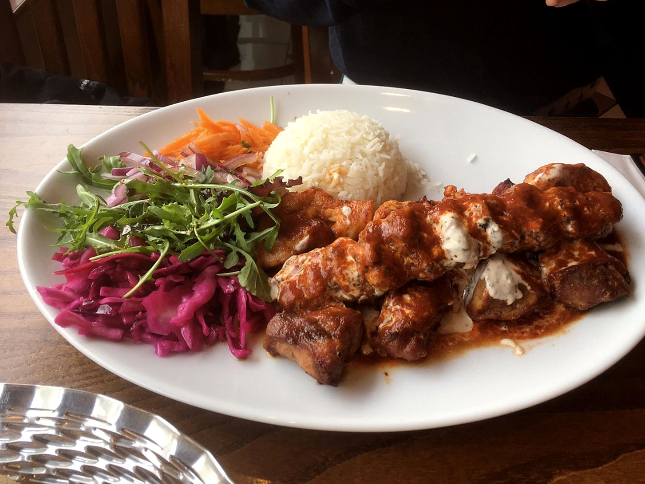 Istanbul BBQ - Best Restaurants in Chester