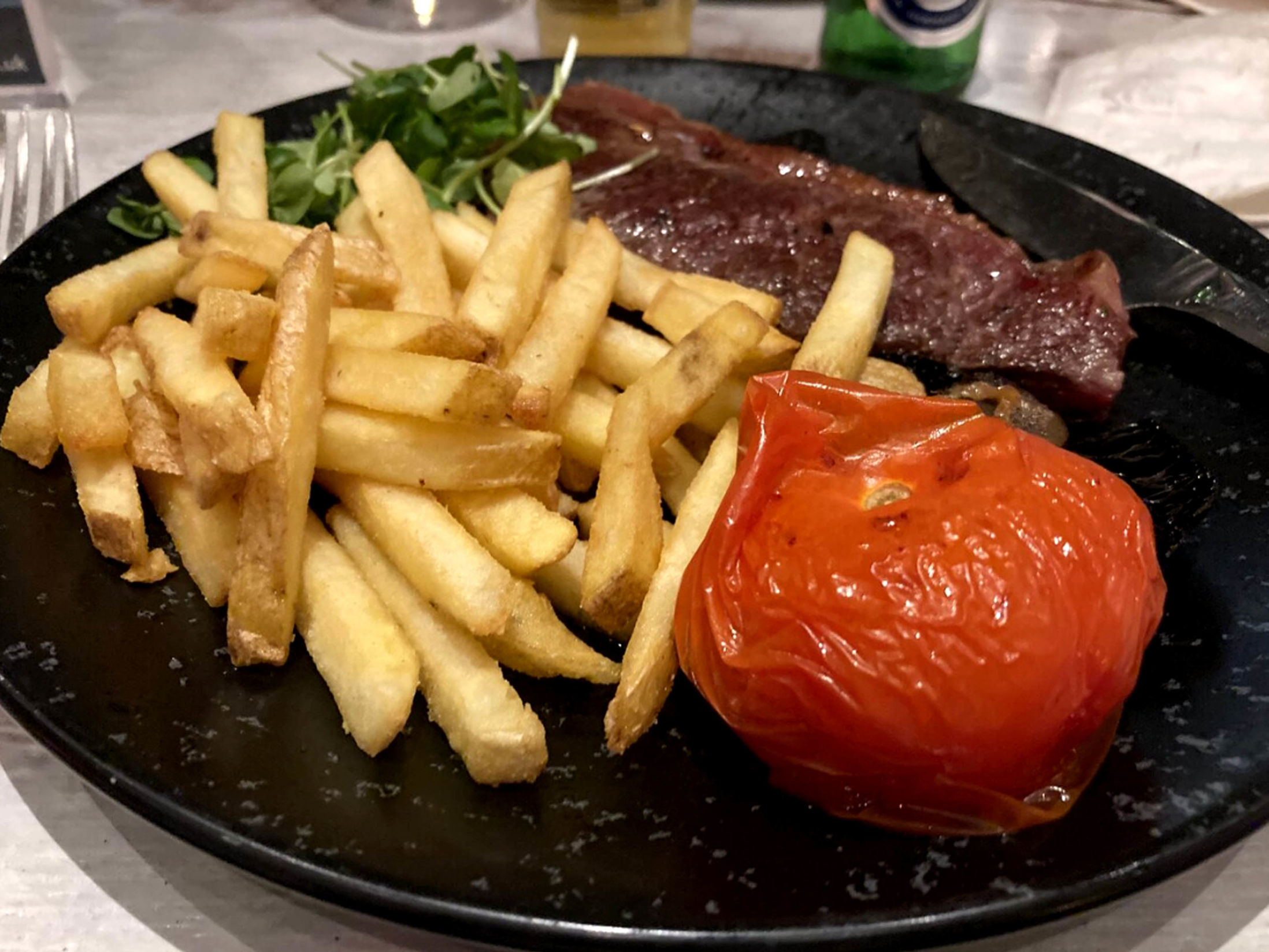 The White Horse - Best Restaurants in Chester
