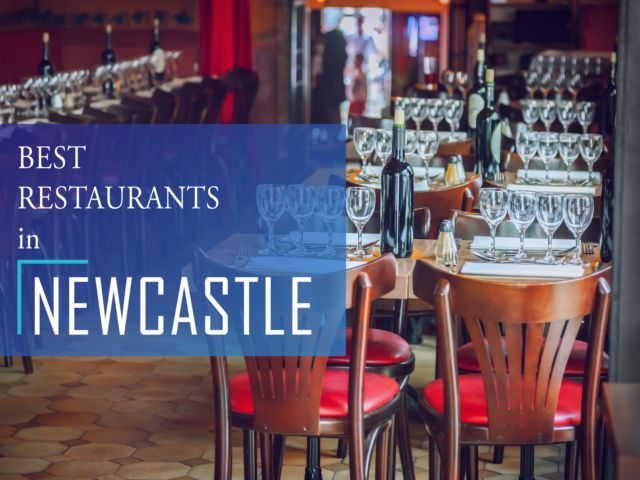 Best Restaurants in Newcastle