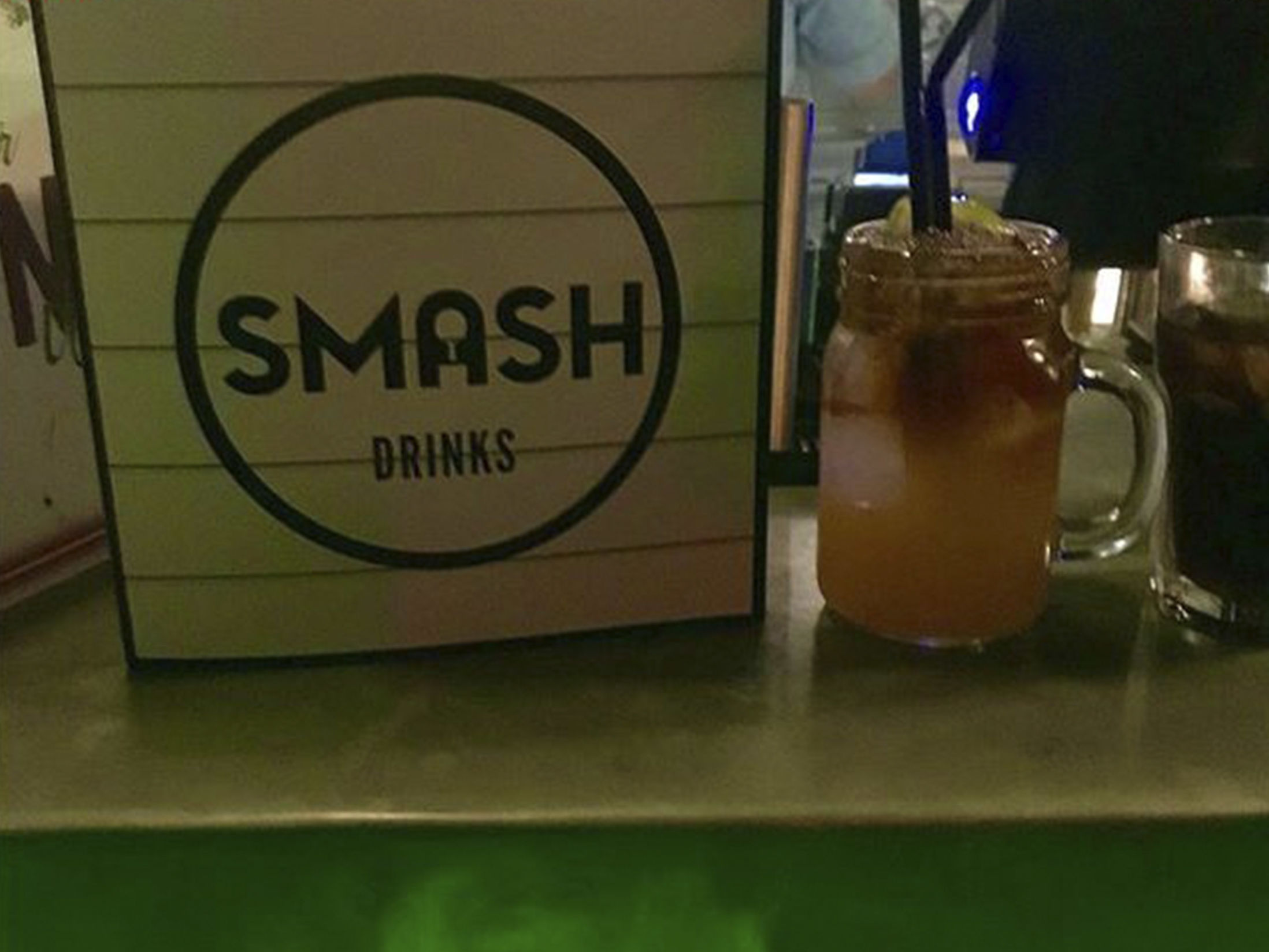 Best Themed Bars in the UK - Smash Wimbledon