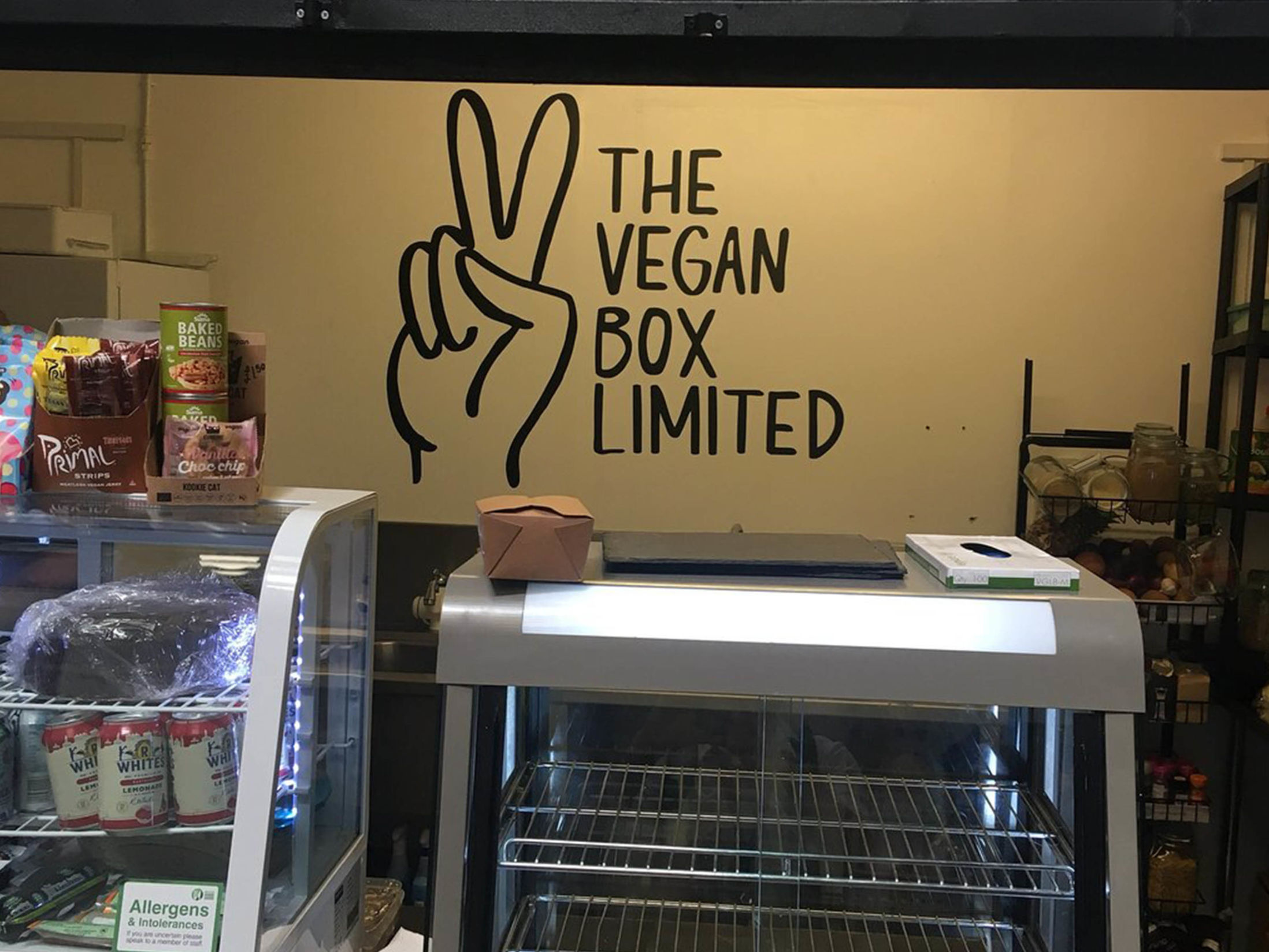 Best Vegan Restaurants in Cardiff - The Vegan Box