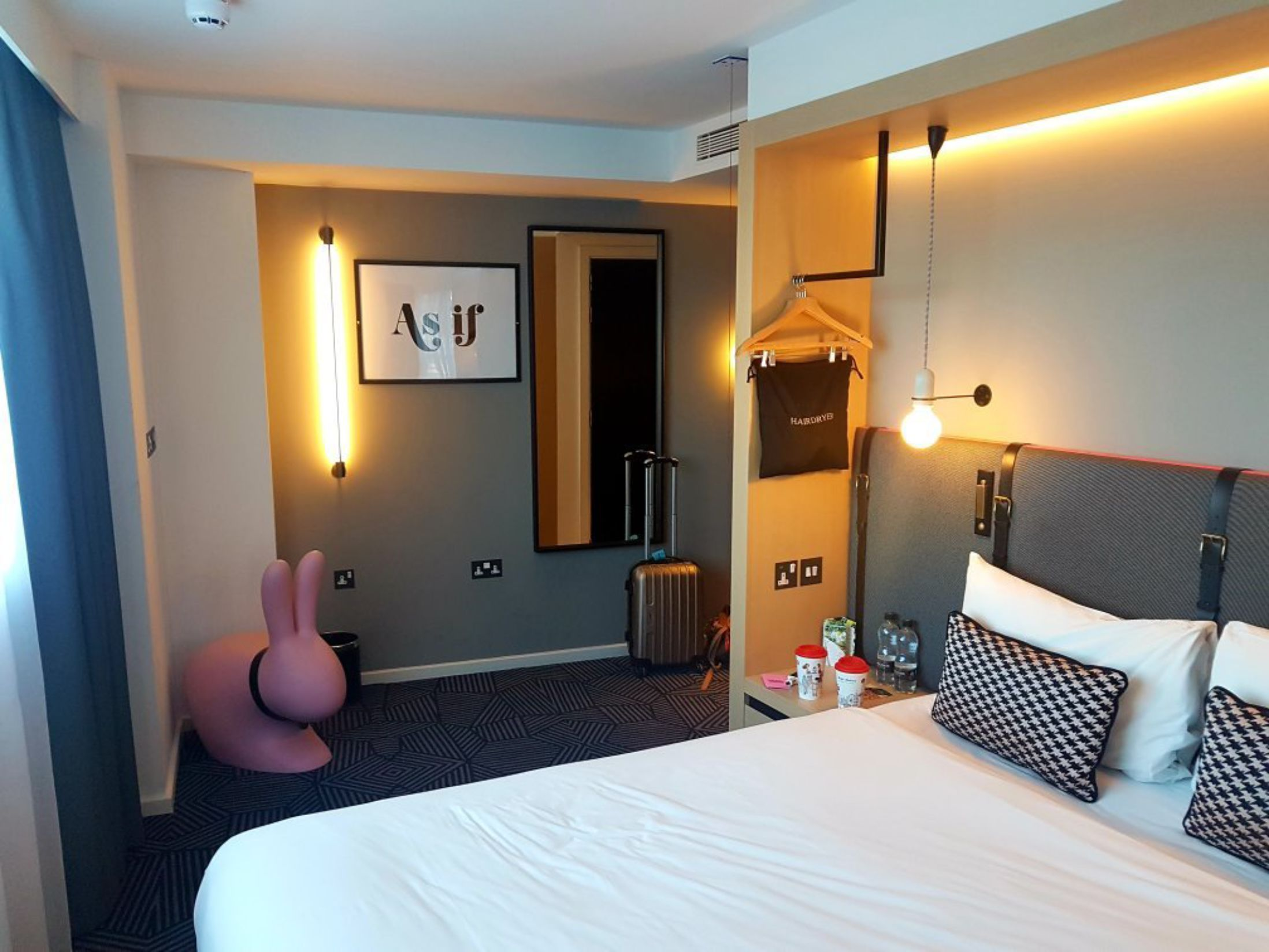 Cheap Hotels in London - Assembly Hotel London