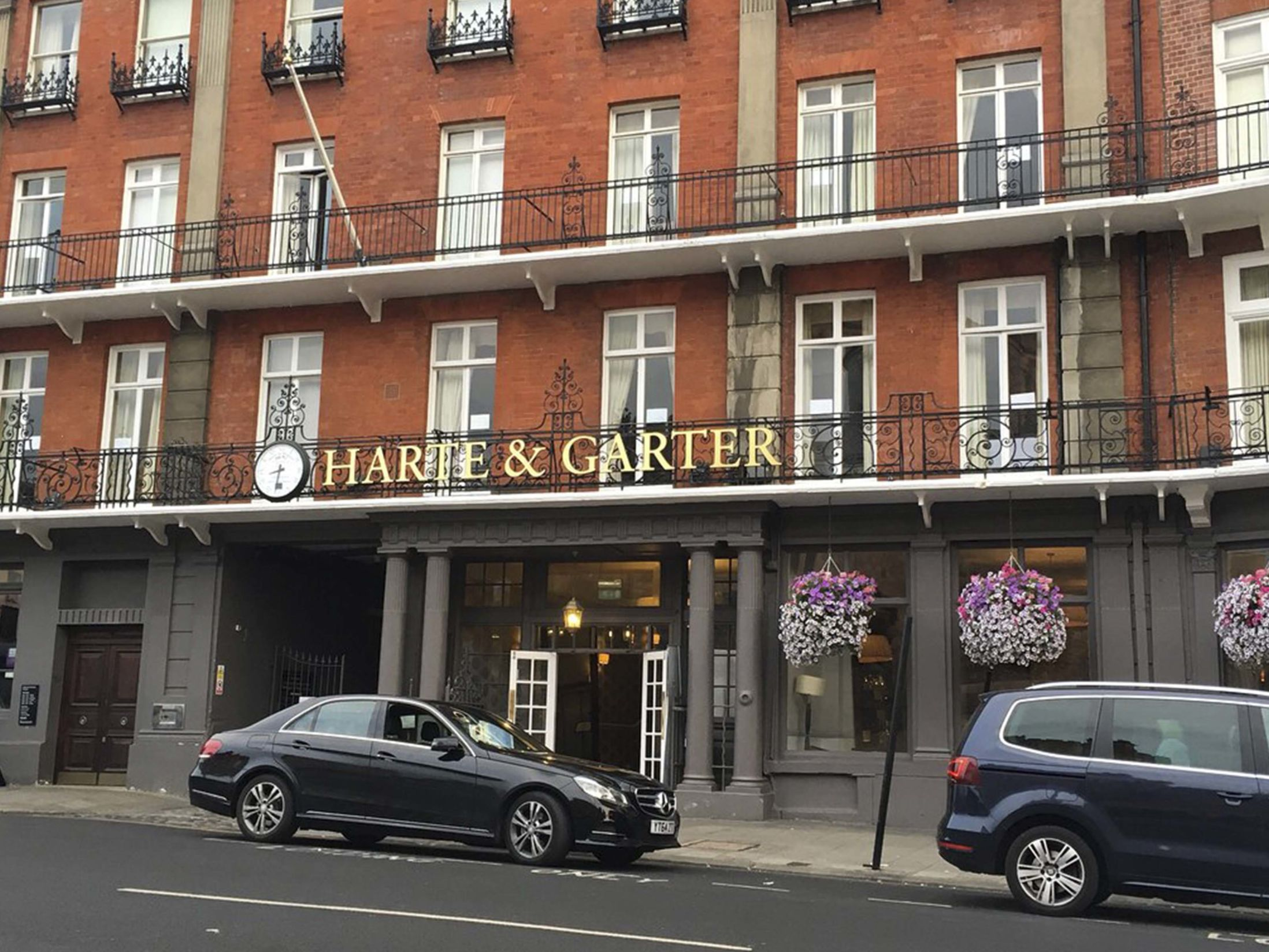 Cheap Hotels in Windsor - Clarion Collection Harte and Garter Hotel & Spa