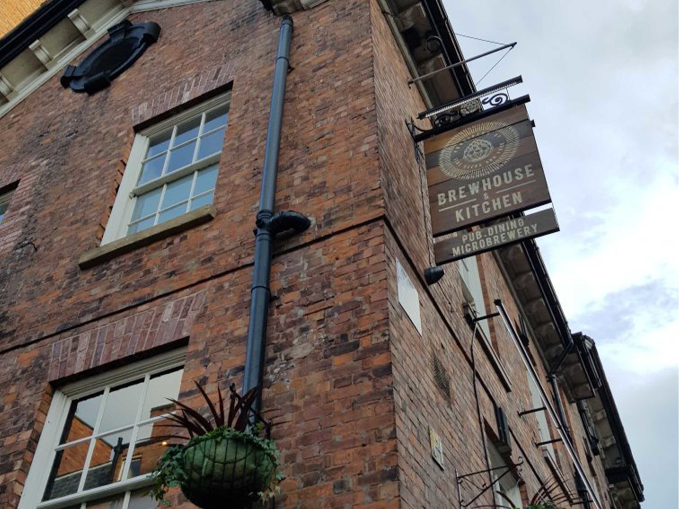 Chester Events Taking Place - Brewhouse & Kitchen Events