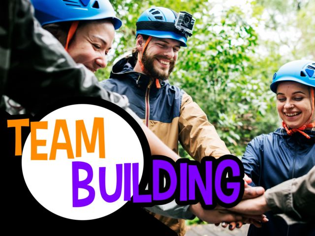 Choose a Team Building Event for You